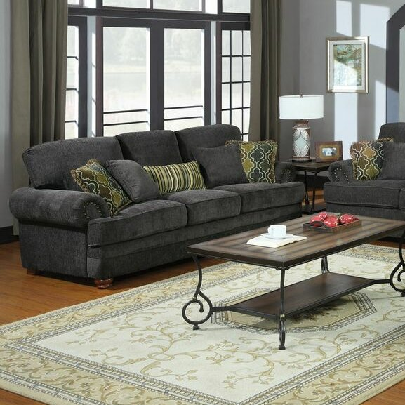 Wildon Home Crawford Sofa Reviews Wayfair