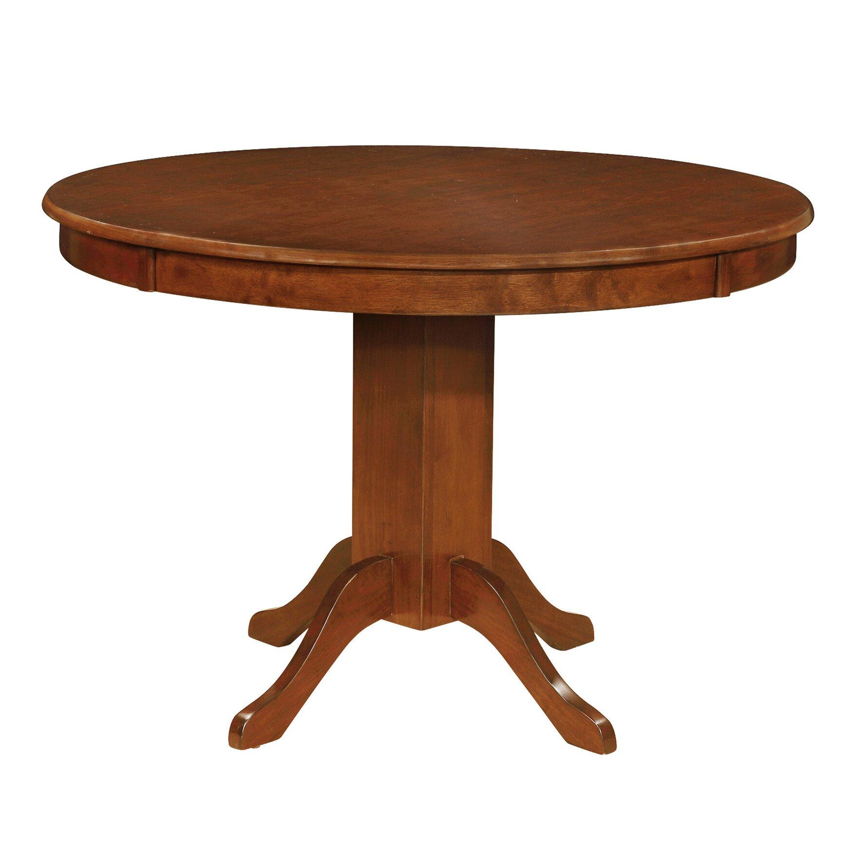 Wildon home r dining table reviews wayfair for Wayfair dining tables