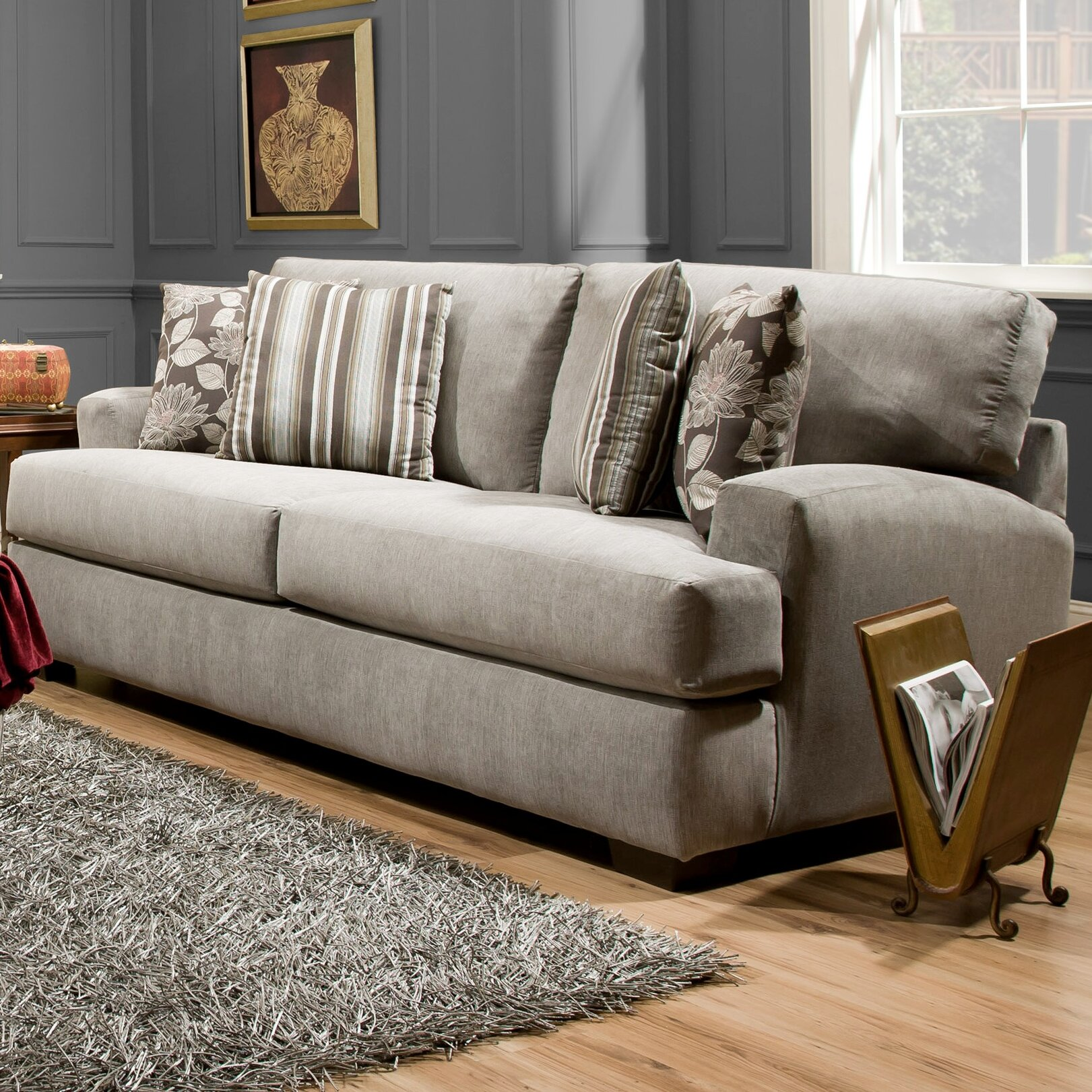 Wildon Home Christy Living Room Collection