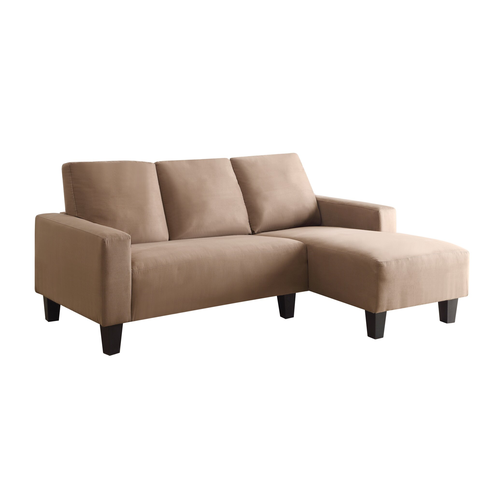 wildon home sectional sofa reviews wayfair