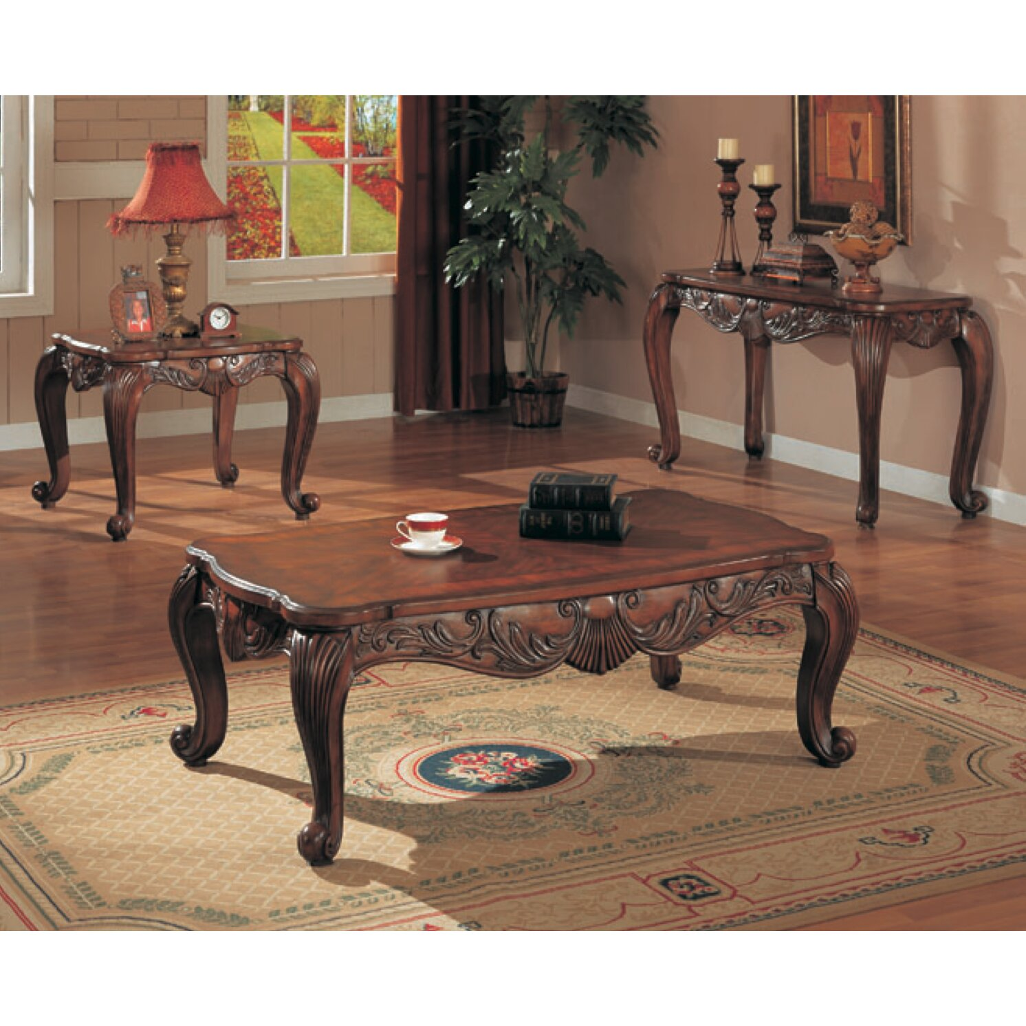 Wildon home atherton coffee table reviews wayfair for Table 52 reviews