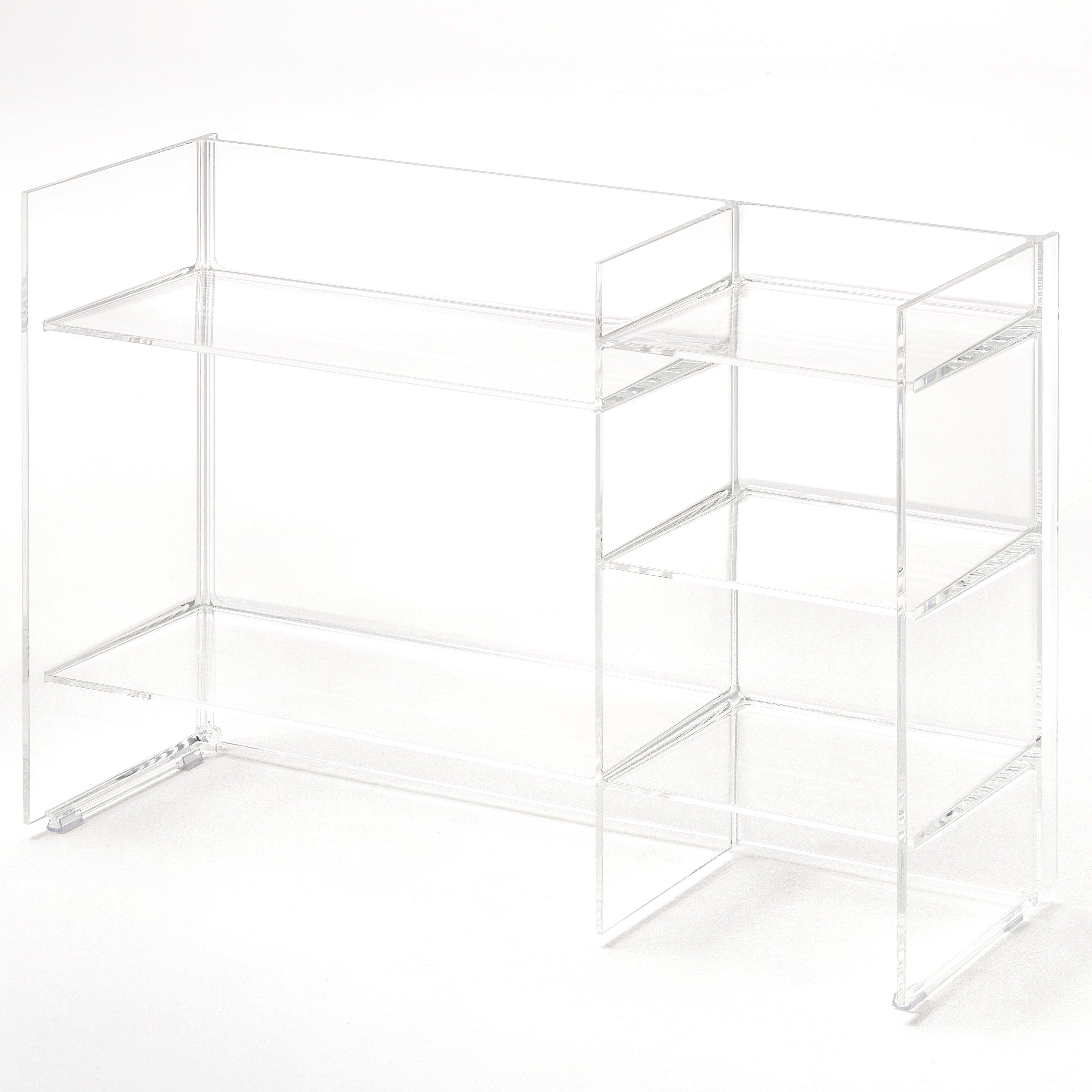 kartell 21 etagere bookcase wayfair. Black Bedroom Furniture Sets. Home Design Ideas