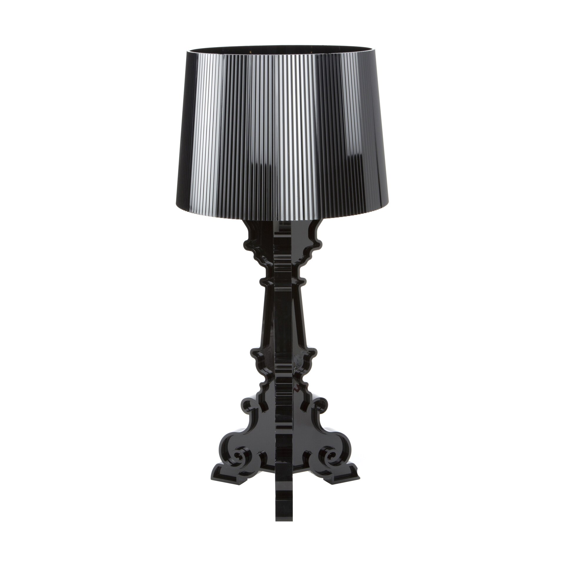 Kartell Bourgie 31 Quot Table Lamp Amp Reviews Wayfair