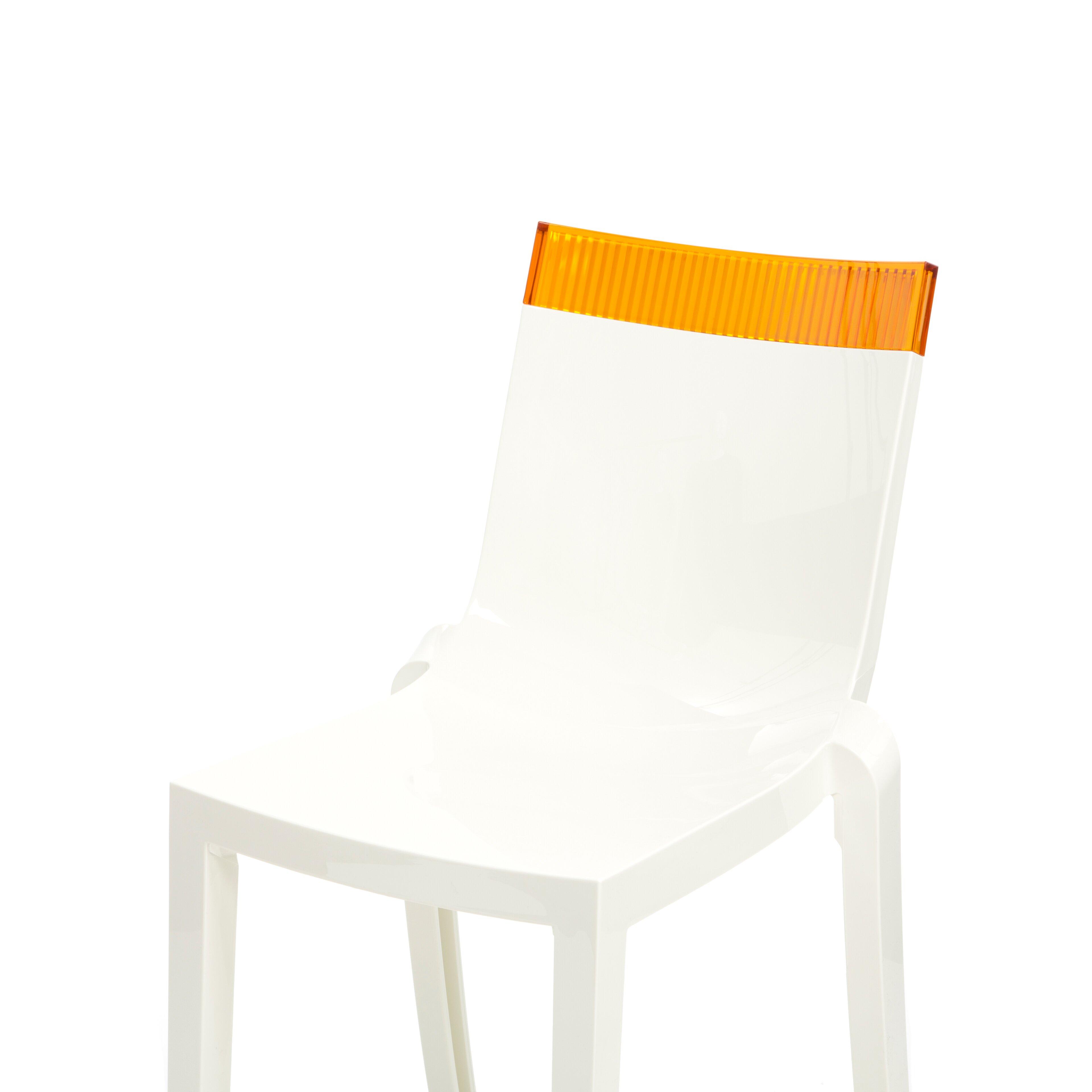 Kartell Hi-Cut Chair & Reviews  Wayfair