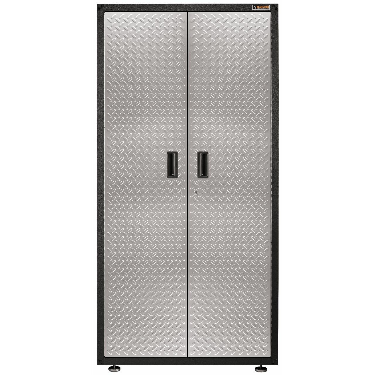 Gladiator ready to assemble 72 h x 36 w x 18 d steel for Kitchen cabinets 30 x 18