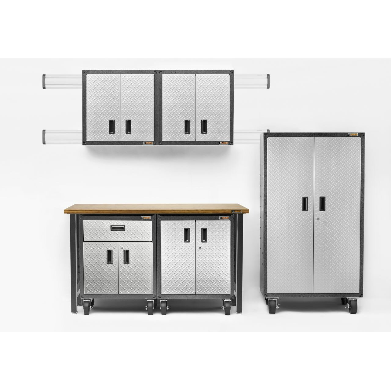 Ready To Assemble Kitchen Cabinets Reviews Gladiator Quot Ready To Assemble 31 Quot Quot H X 28 Quot Quot W X 18 Quot Quot D