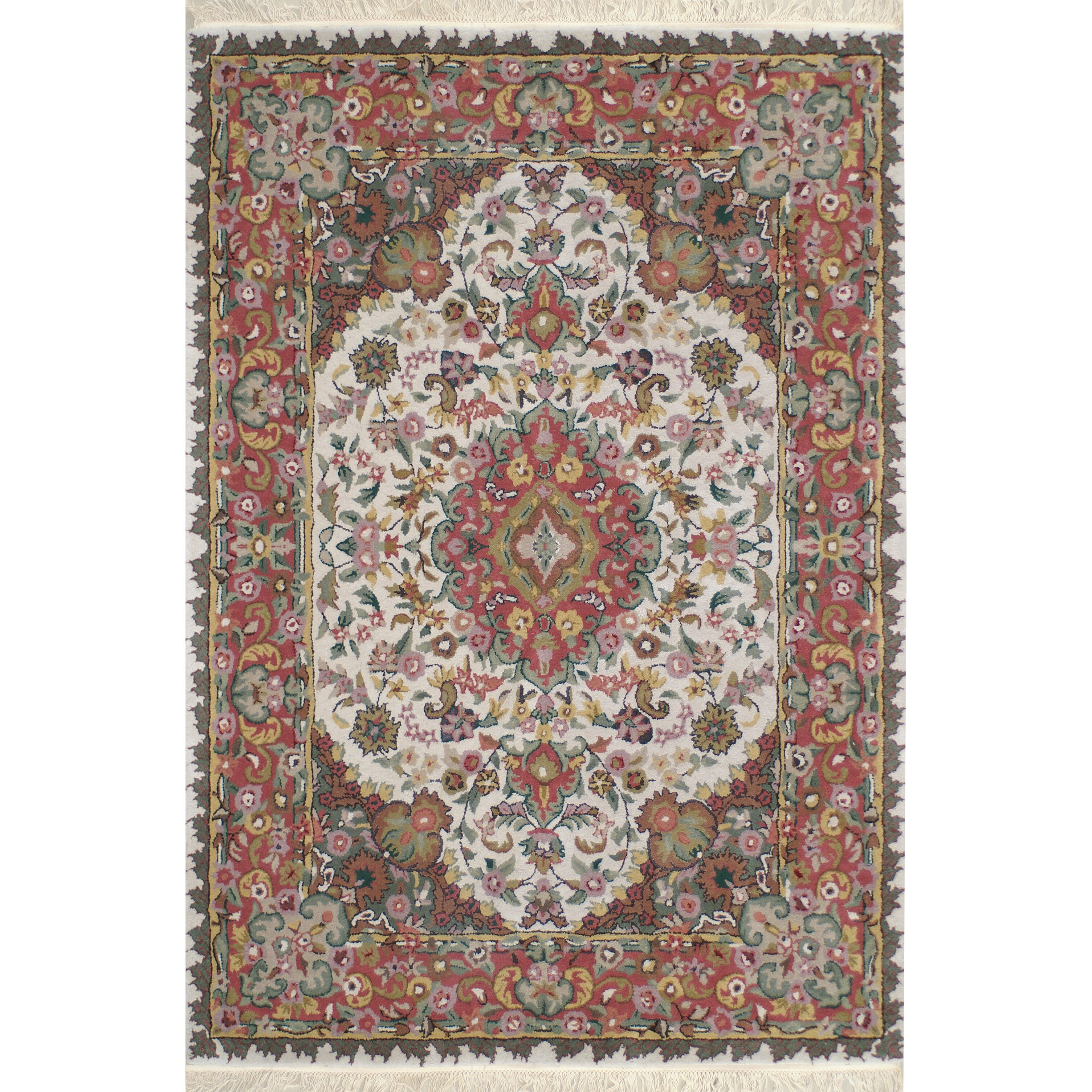 American Home Rug Co American Home Classic Tabriz Antique