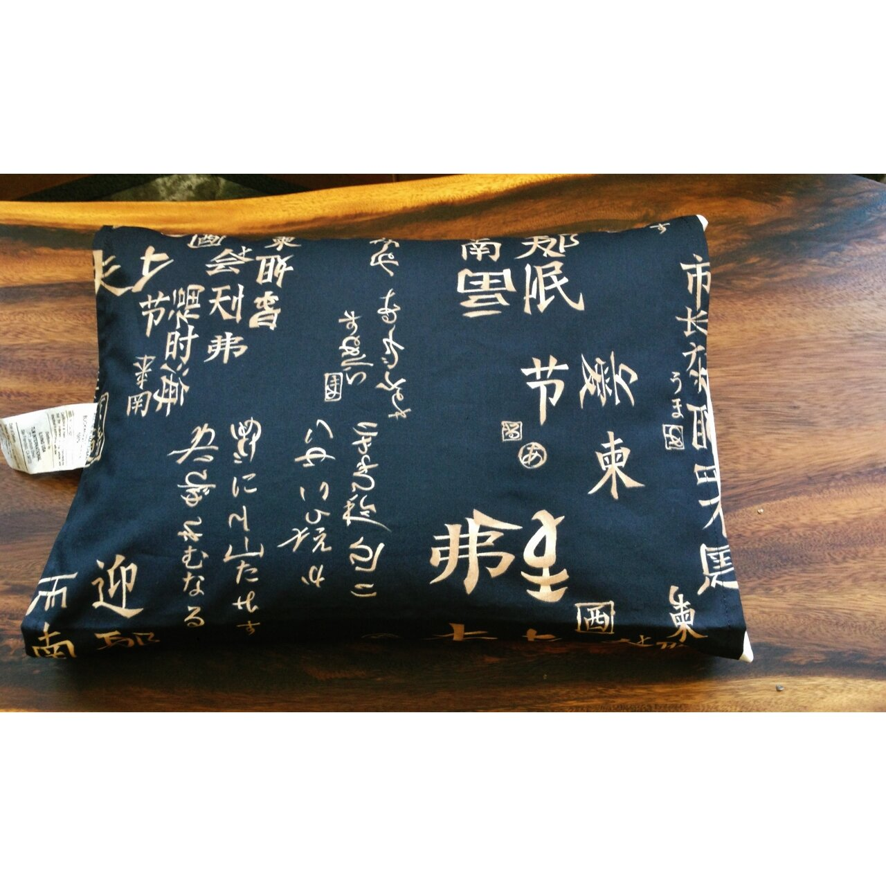Iliving Organic Buckwheat Pillow With Authentic Japanese
