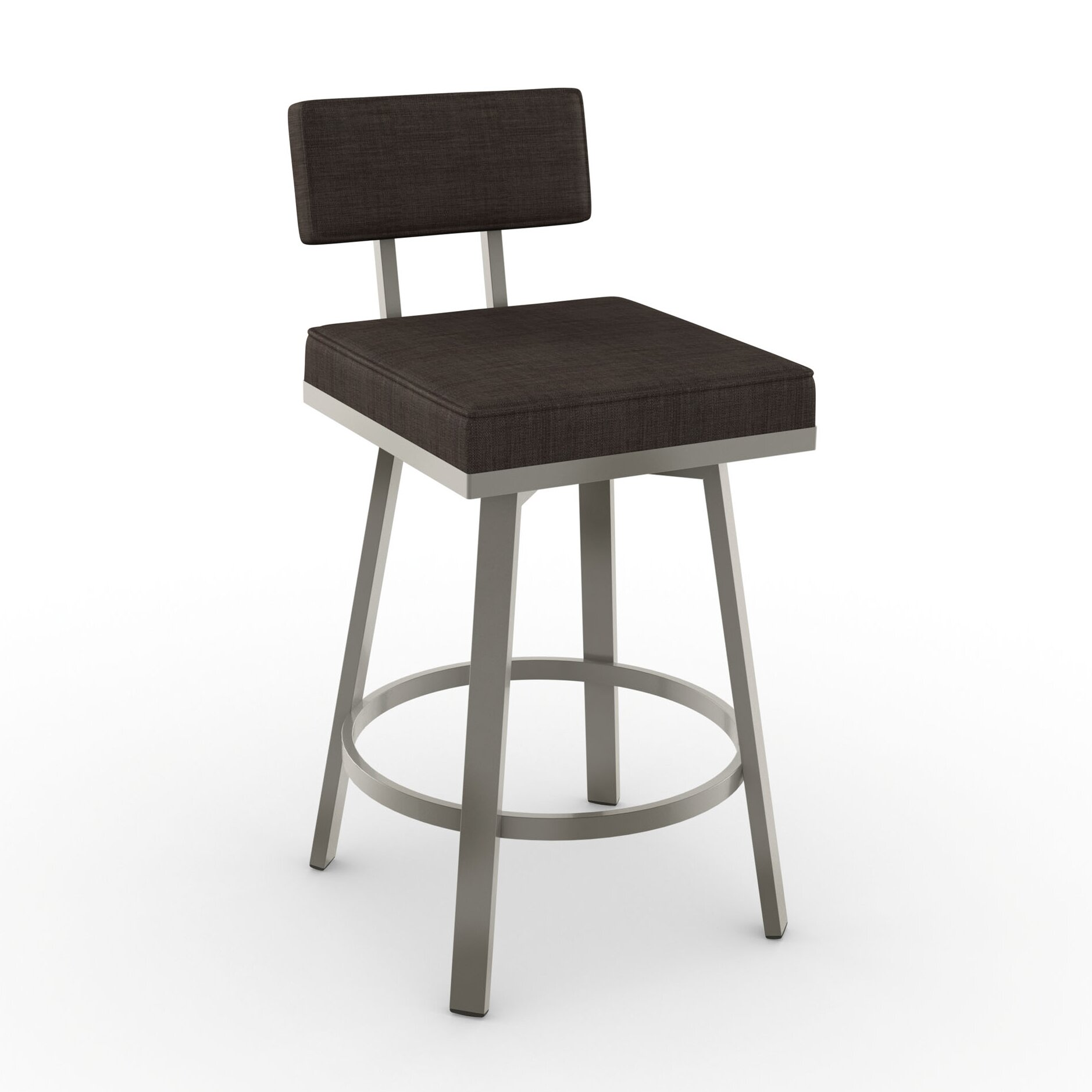Amisco New York Style 30quot Swivel Bar Stool amp Reviews Wayfair : Amisco New York Style Staten 30 Swivel Bar Stool from www.wayfair.com size 1878 x 1878 jpeg 187kB