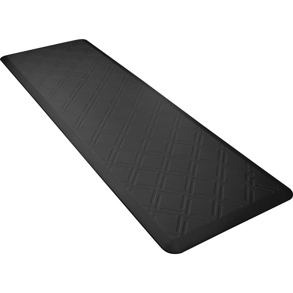 Wellnessmats Motif Moire Mat Amp Reviews Wayfair