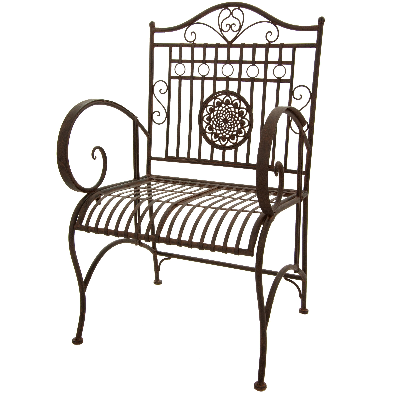 Oriental Furniture Dining Arm Chair Amp Reviews Wayfair