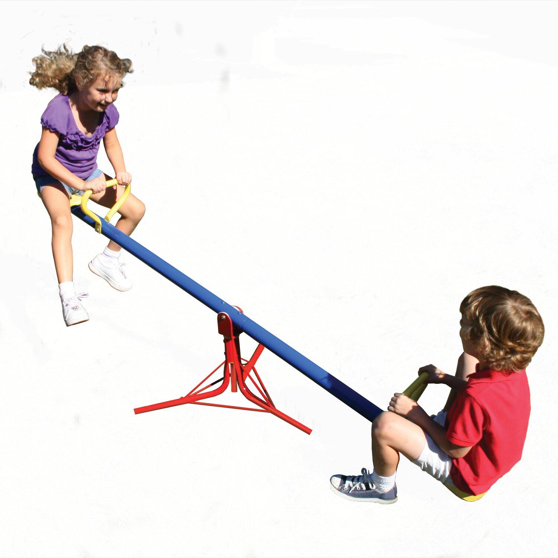 Swing N Slide See Saw Spinner Amp Reviews Wayfair