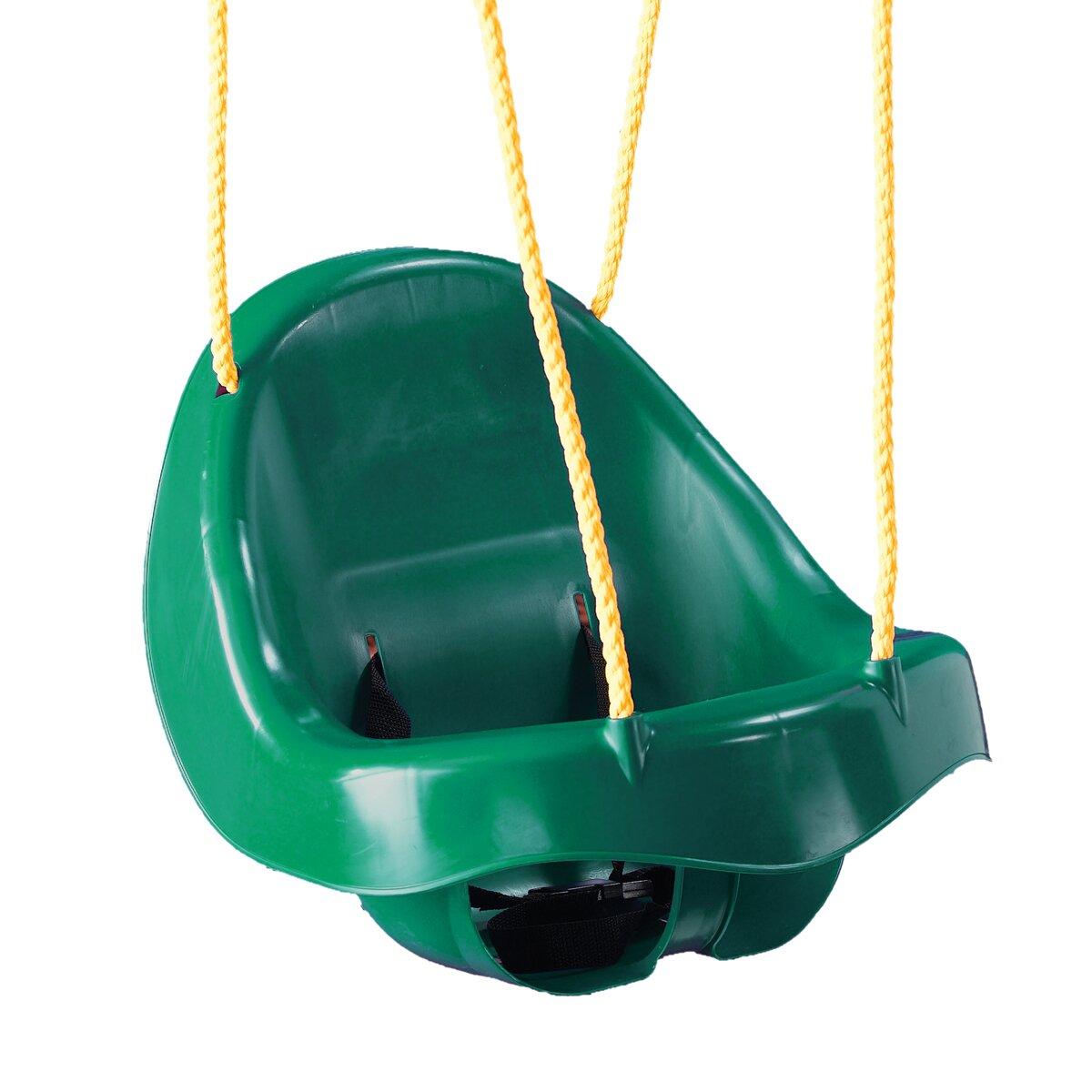 Swing N Slide Child Seat Swing Seat Amp Reviews Wayfair