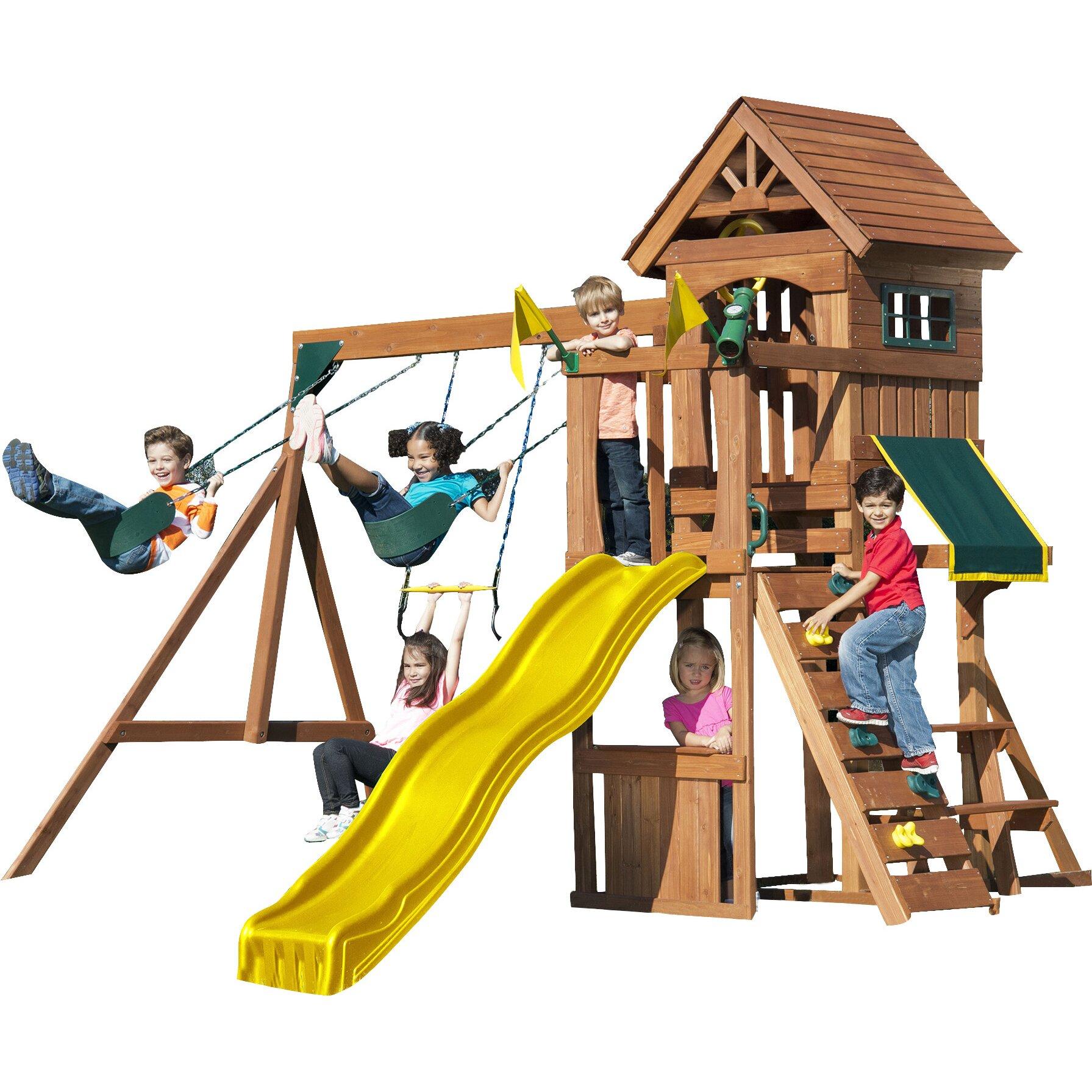 slide sets Outdoor play swing sets waterslides nerf & blasters swimming pools  plastic slides  step2 big folding slide, pink,.