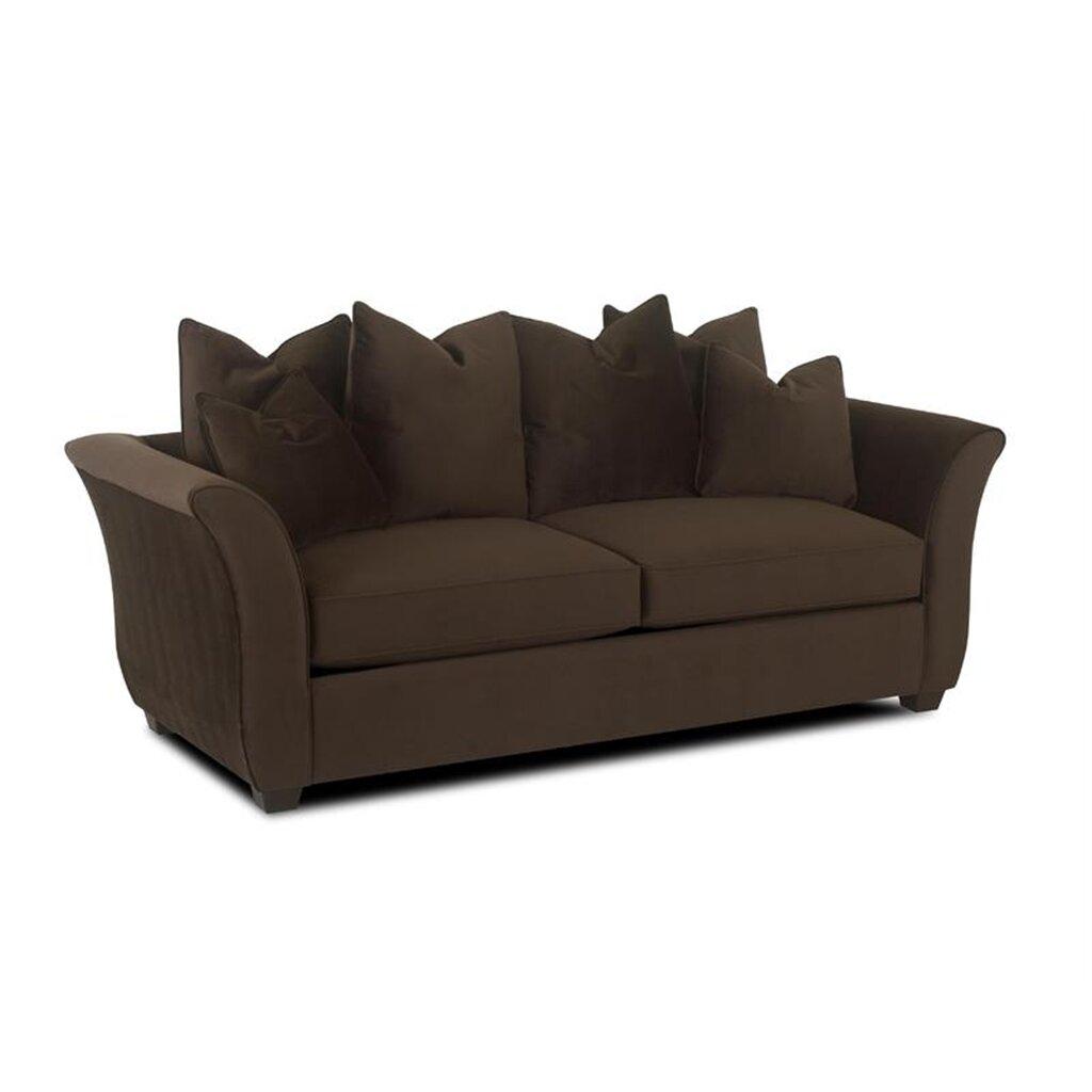 Klaussner Furniture Cedar Sofa amp Reviews Wayfair : Klaussner Furniture Cedar Sofa 0120131 from www.wayfair.com size 1024 x 1024 jpeg 51kB