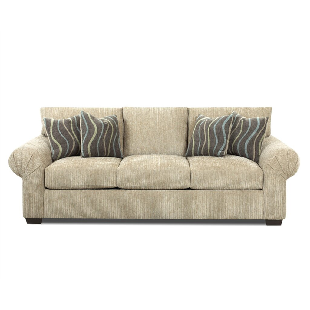 Klaussner Furniture Lovell Sofa Reviews