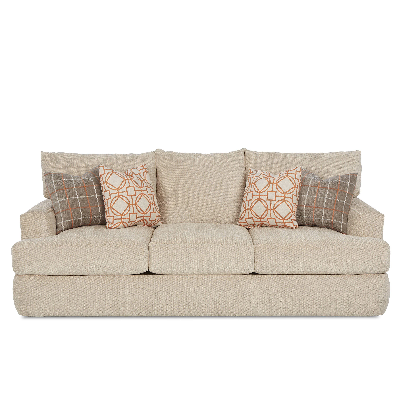 Klaussner Furniture Simms Sofa