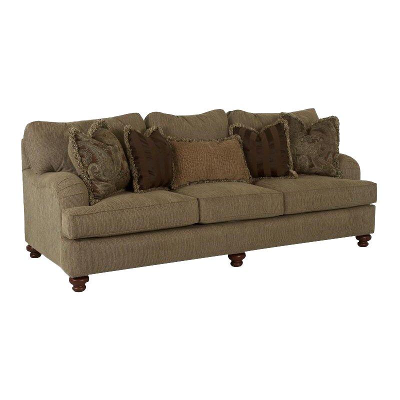 Klaussner Furniture Conway Sofa Reviews Wayfair