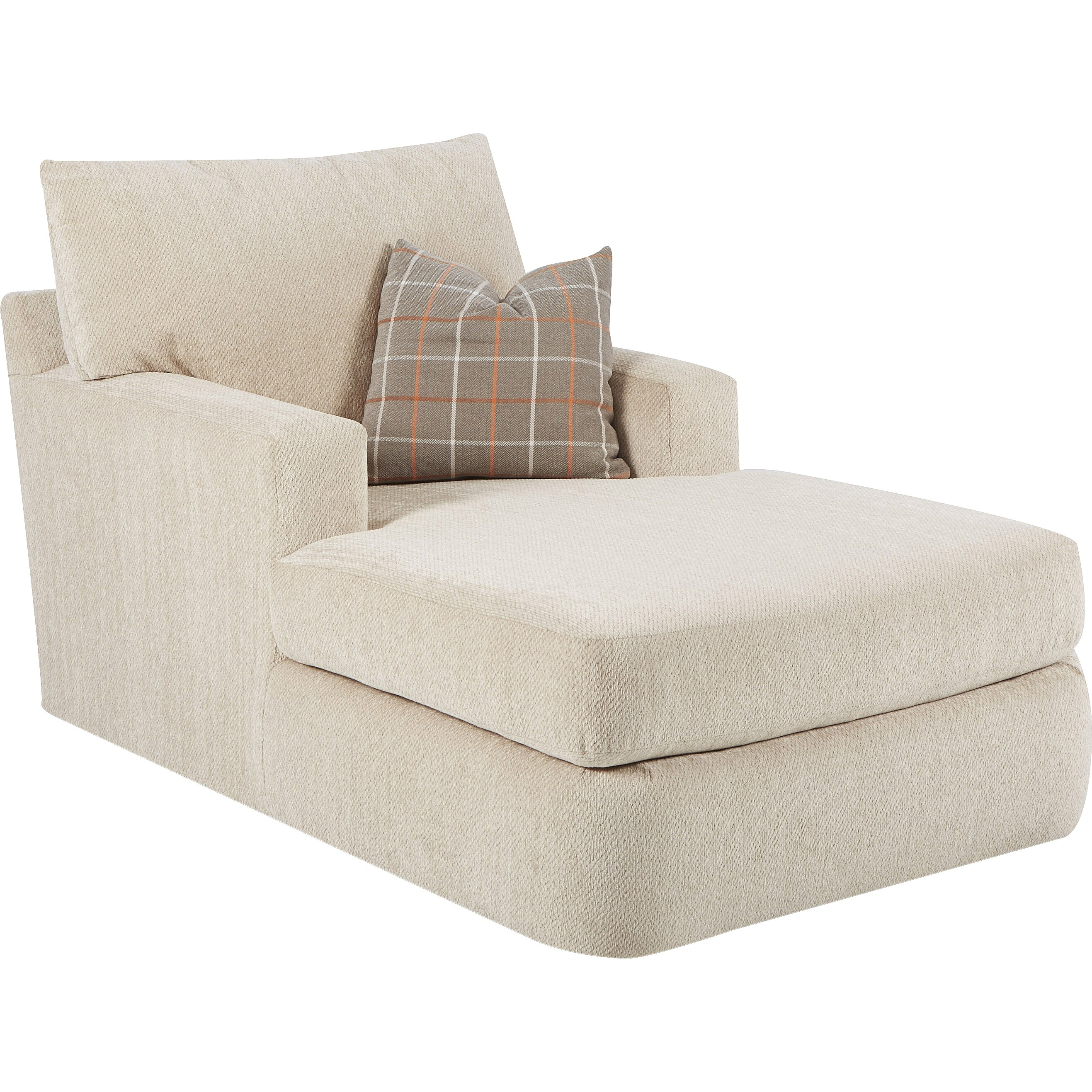 simms chaise lounge astaire linen chaise lounge