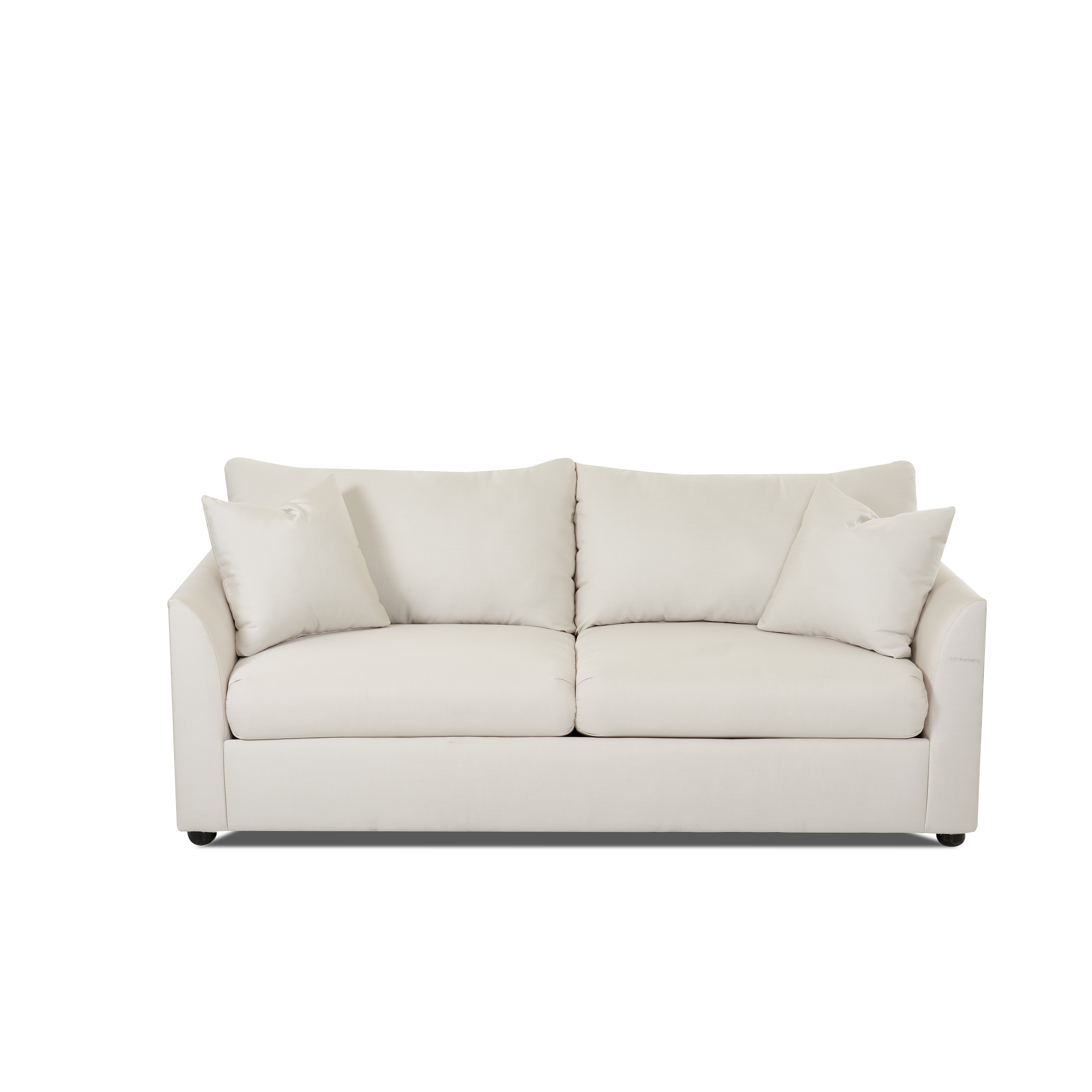 Klaussner furniture kaylee sofa for Klaussner sofa
