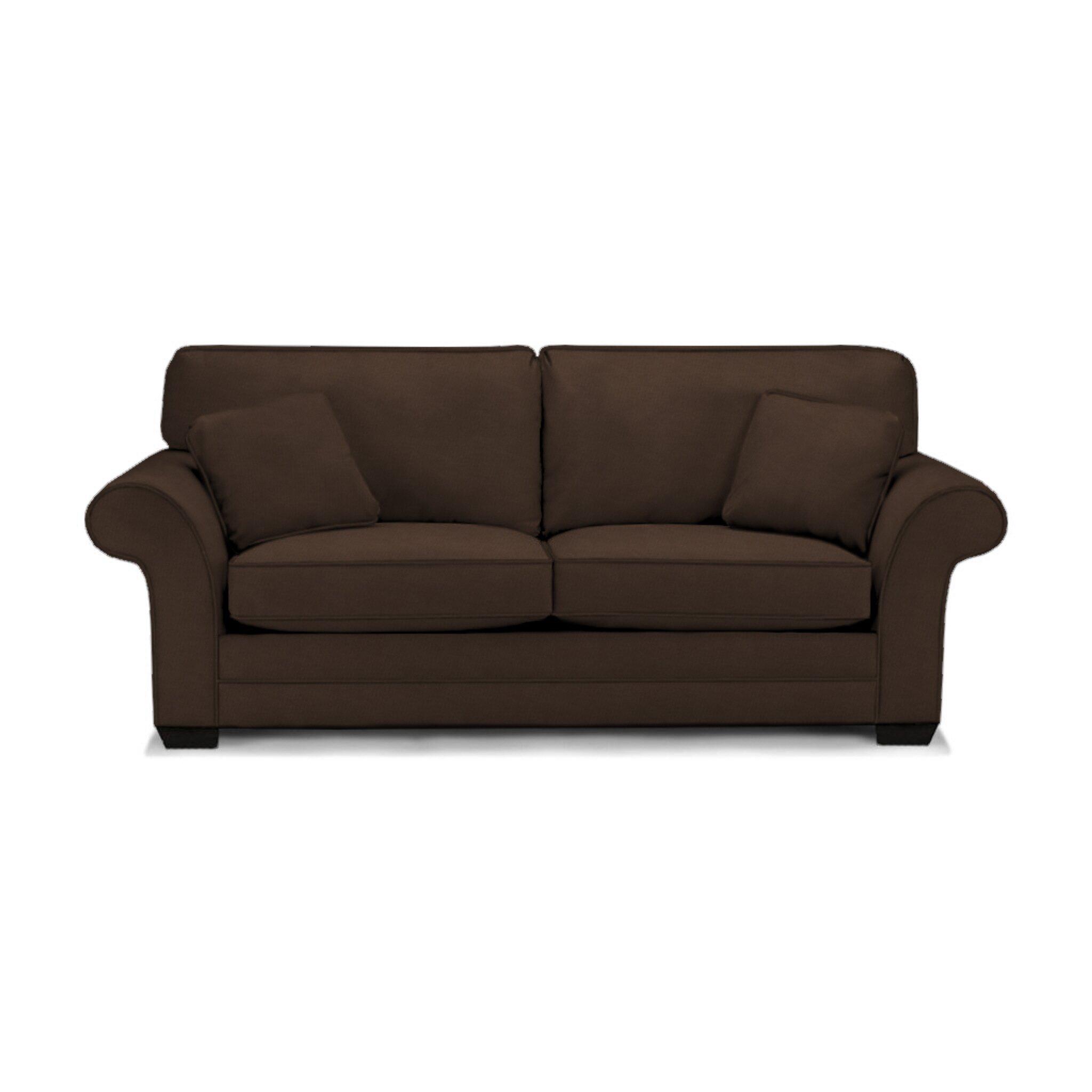 Klaussner Furniture Bart Sofa & Reviews | Wayfair Supply