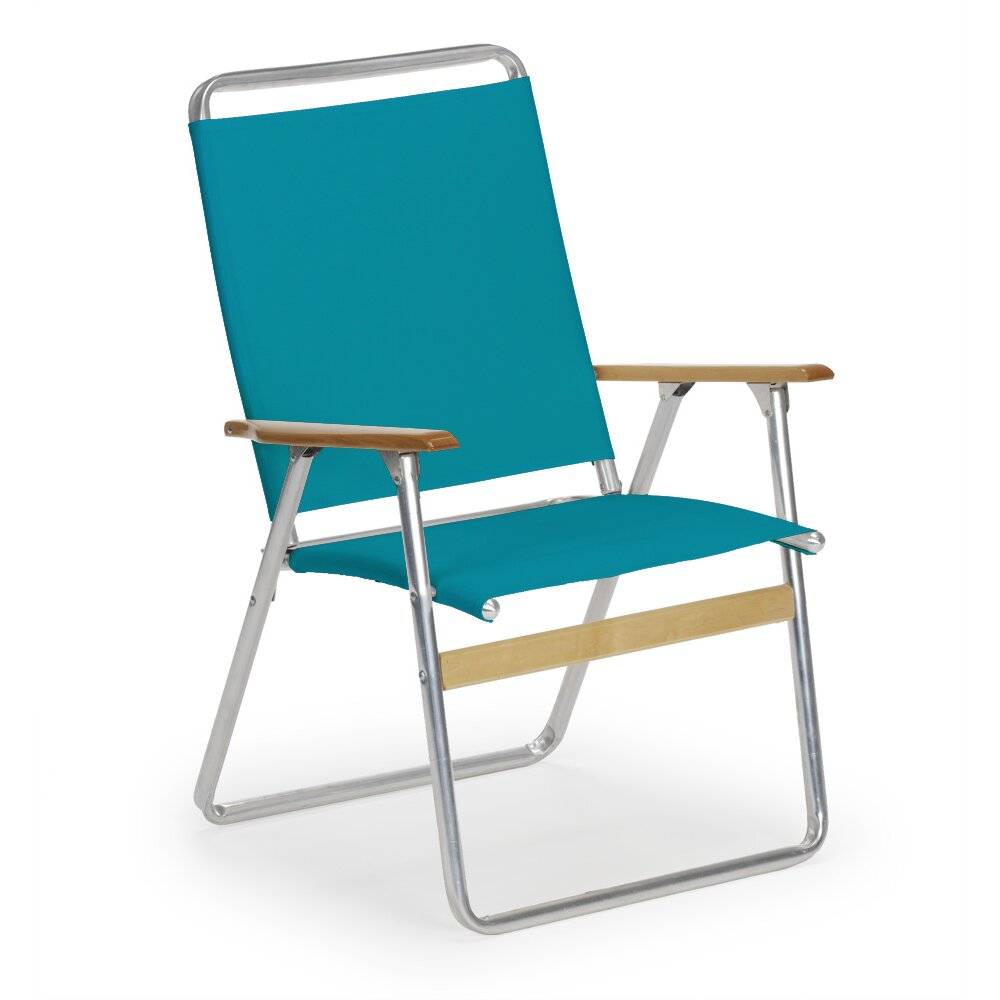 Telescope Casual Telaweave Folding Arm Chair & Reviews