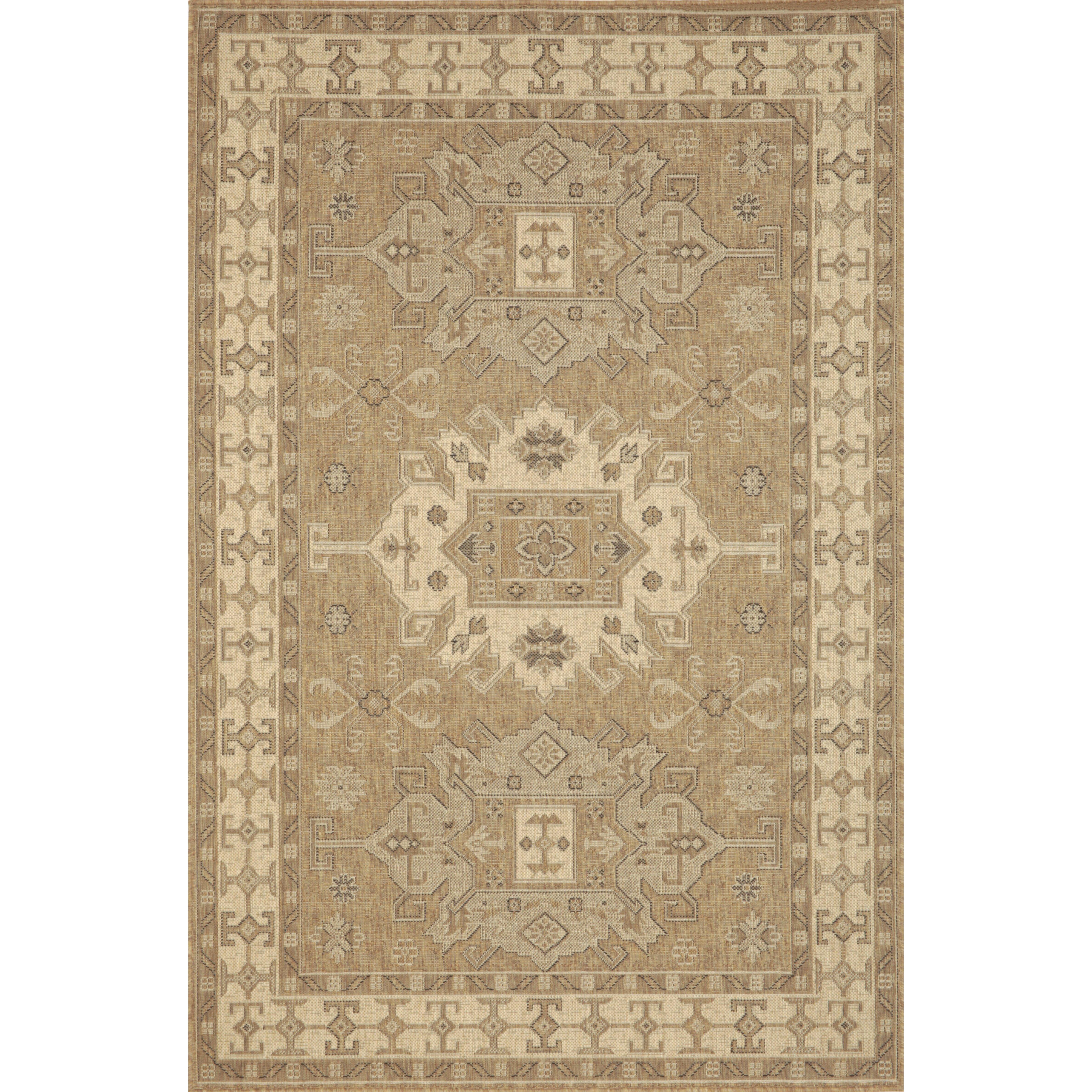 liora manne monterey neutral kilim area rug reviews wayfair. Black Bedroom Furniture Sets. Home Design Ideas
