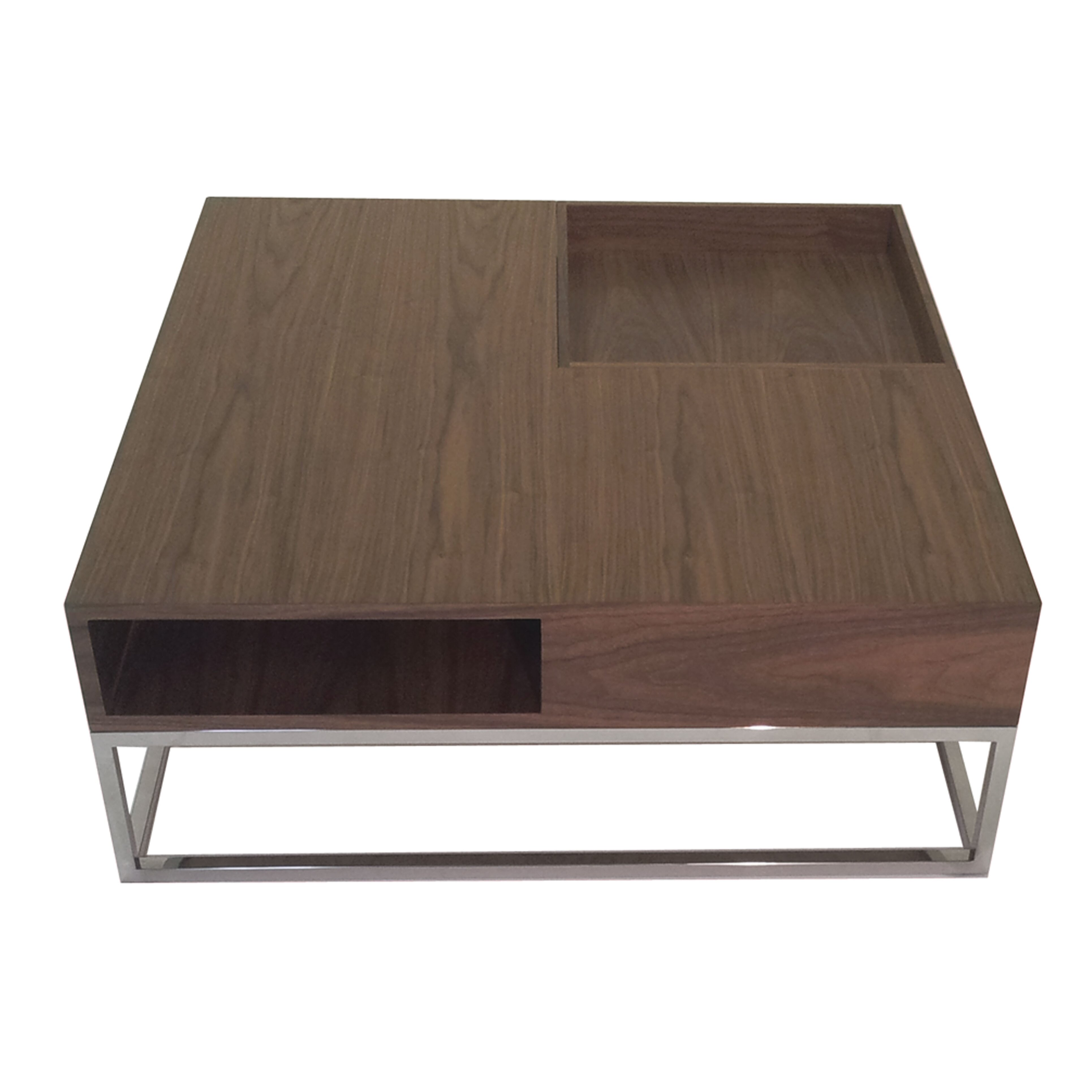 Pangea Home Kristen Coffee Table & Reviews