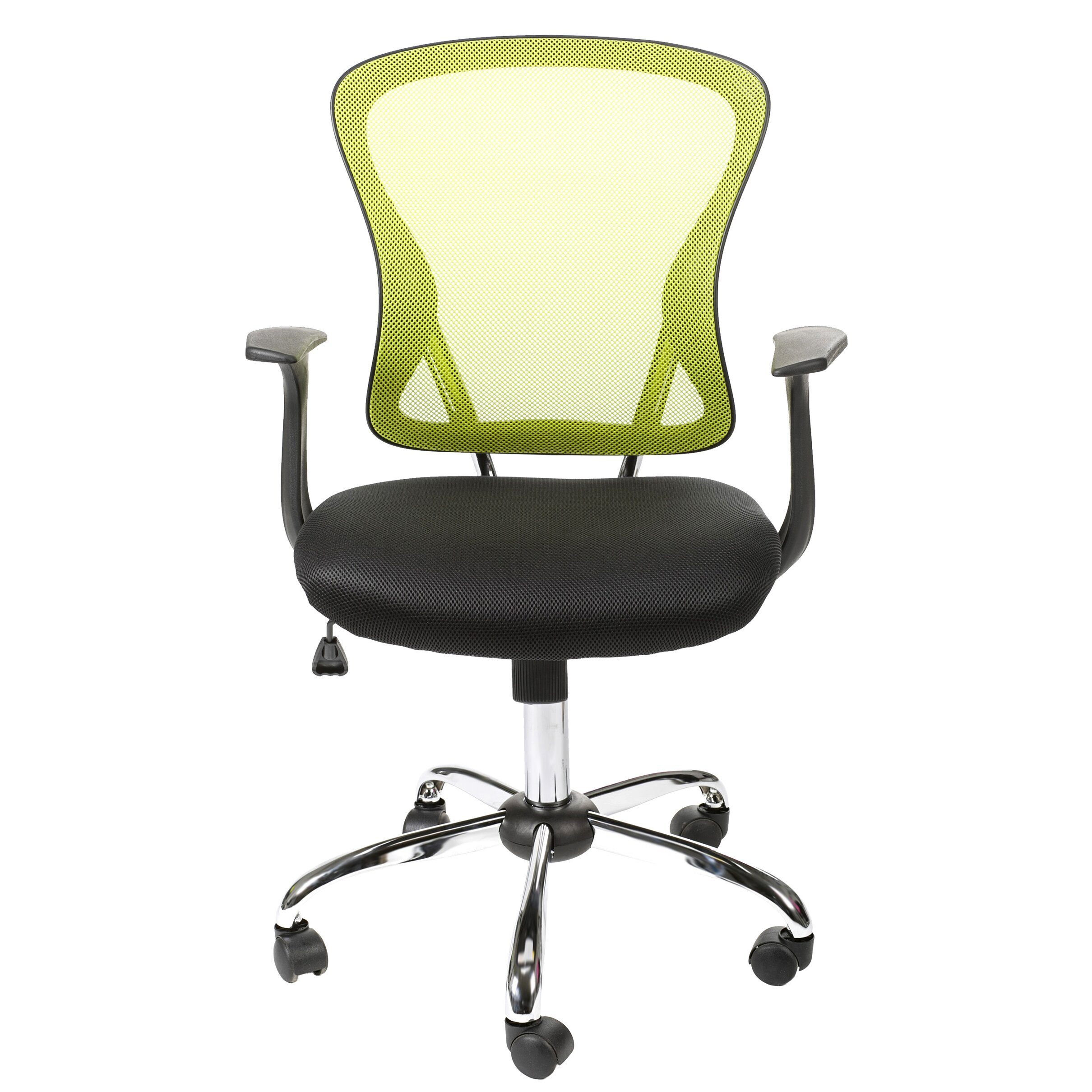 Merax Mesh Desk Chair & Reviews