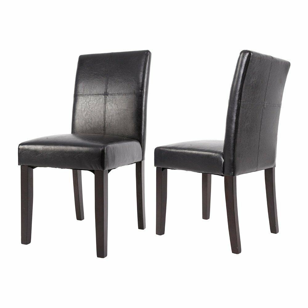 Merax Classic Parson Chair