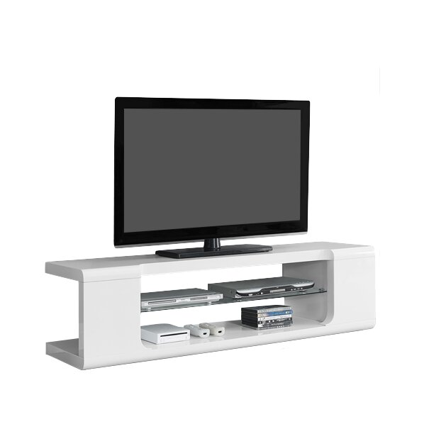 Monarch Specialties Inc Modern Tv Stand Reviews