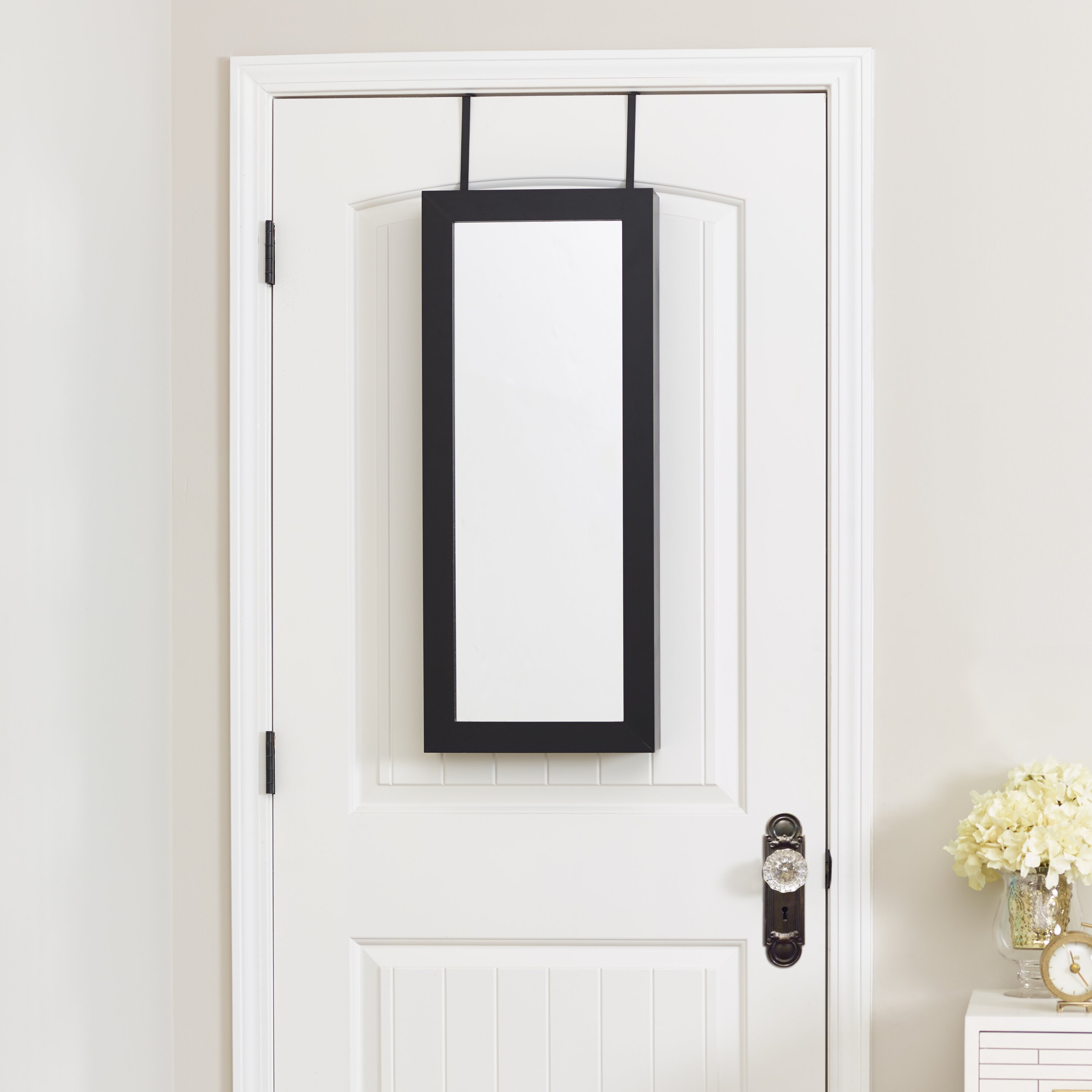 Innerspace Luxury Products Space Saver Over The Door