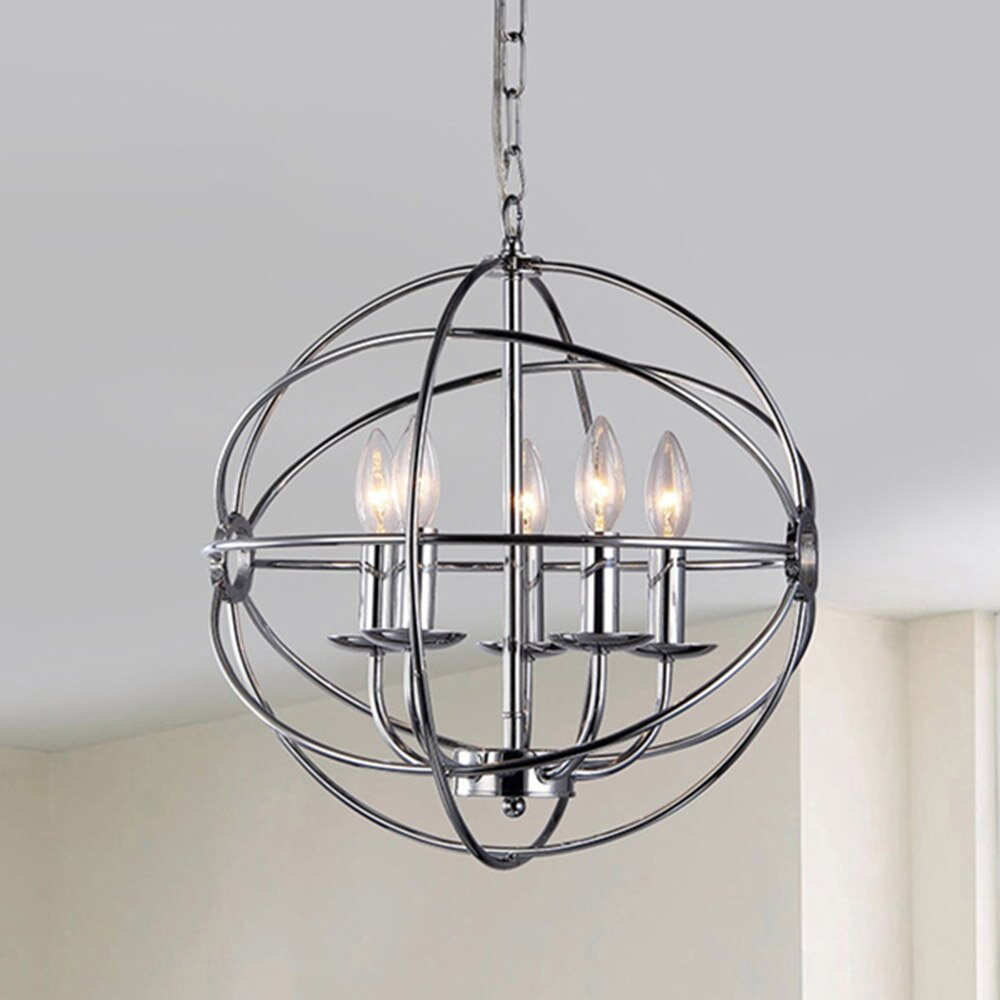 Foyer Lighting Tiffany Style : Warehouse of tiffany aidee light foyer chandelier wayfair