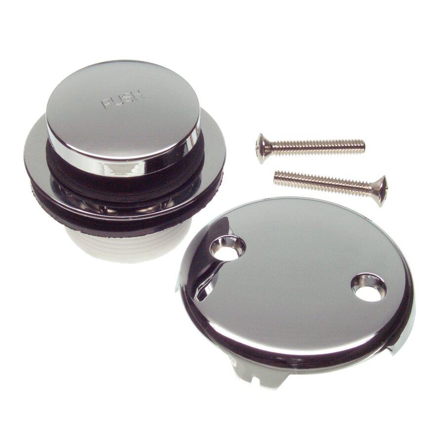 danco trim conversion kit bathroom sink drain with overflow reviews