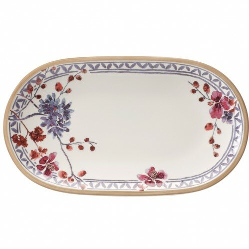 villeroy boch artesano provencal pickle dish reviews. Black Bedroom Furniture Sets. Home Design Ideas