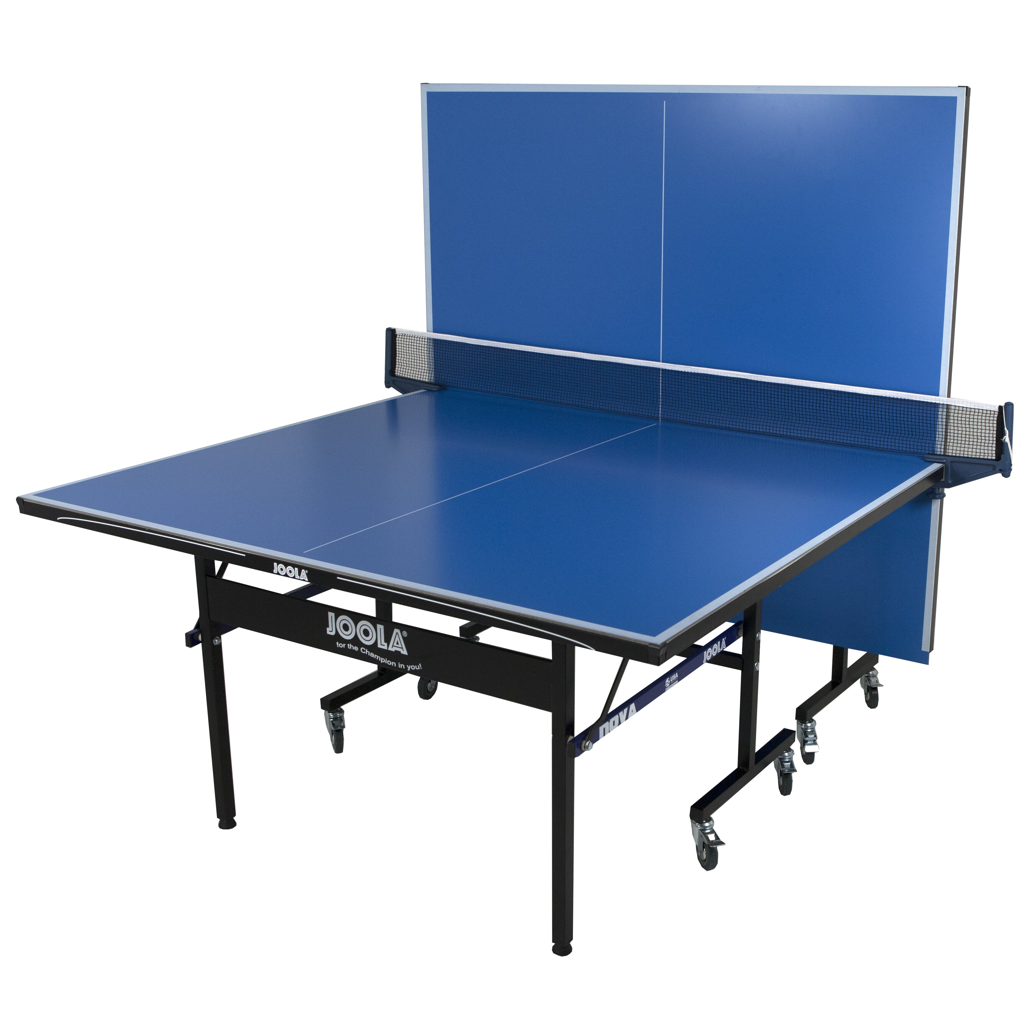 Joola Rapid Play Outdoor Table Tennis Table Amp Reviews