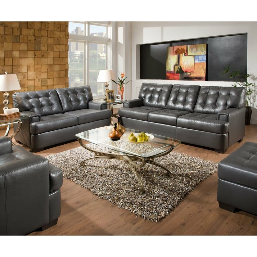 simmons upholstery soho living room collection reviews