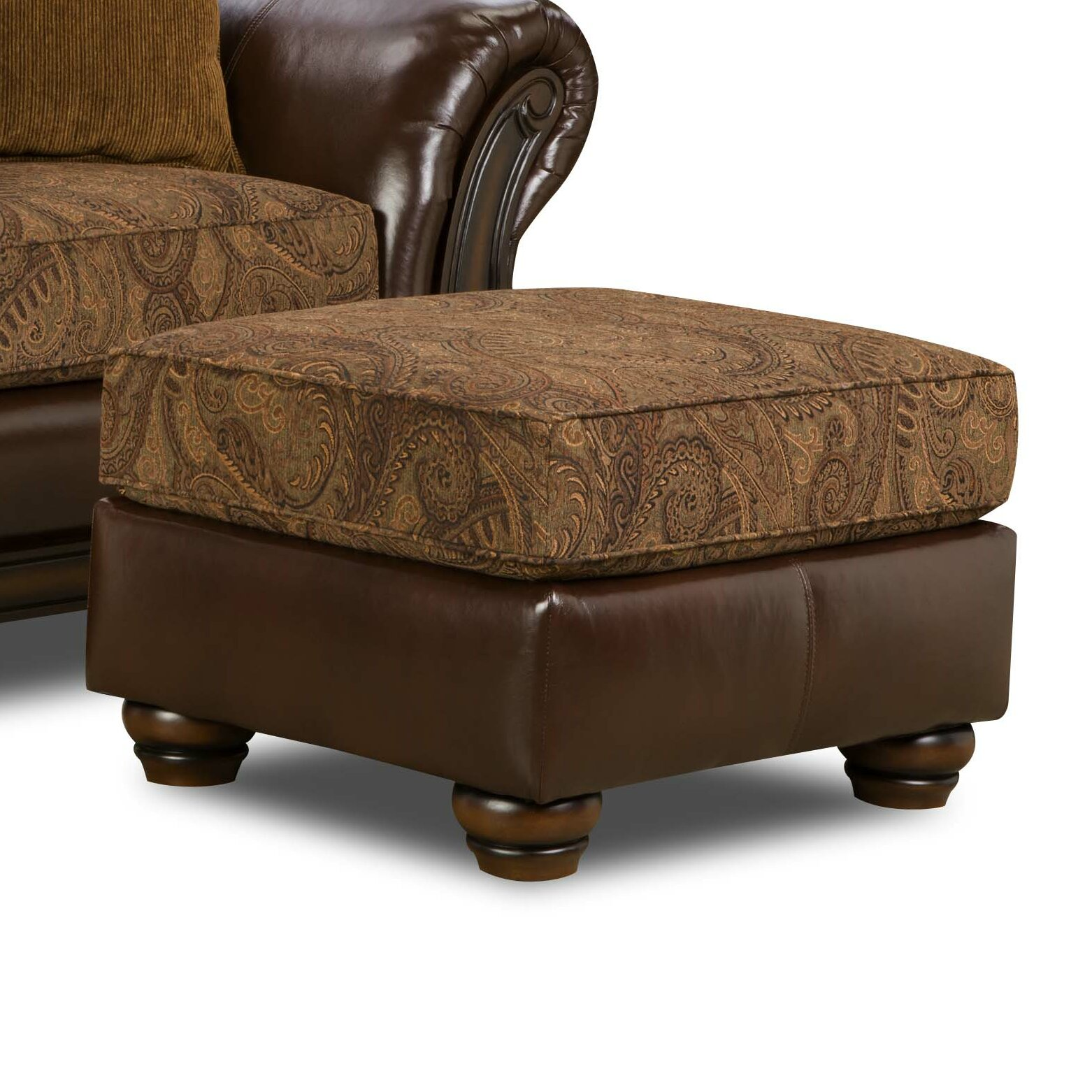 astoria grand simmons upholstery aske ottoman reviews wayfair. Black Bedroom Furniture Sets. Home Design Ideas