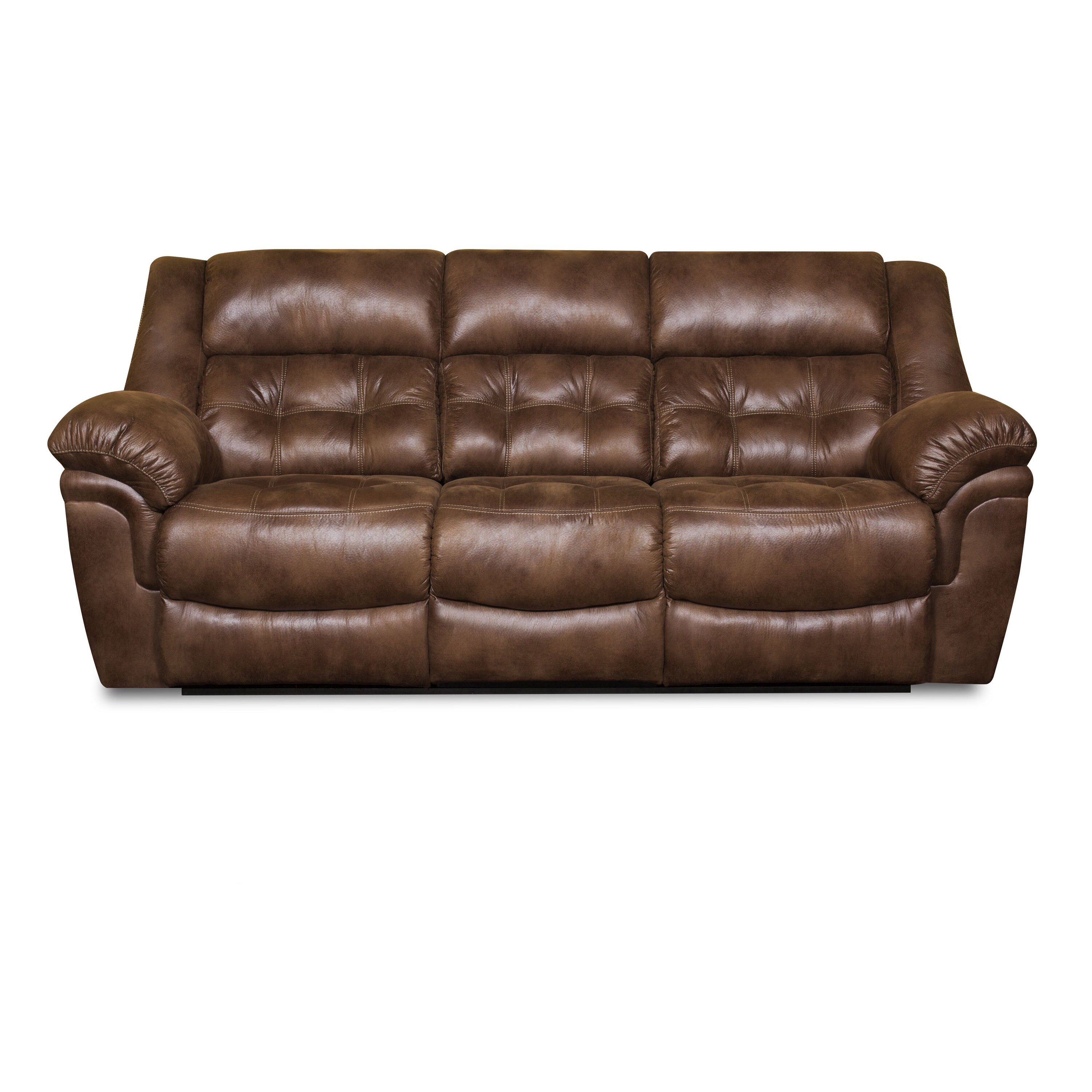 Simmons upholstery wisconsin beautyrest motion sofa for Simmons upholstery sectional sofa