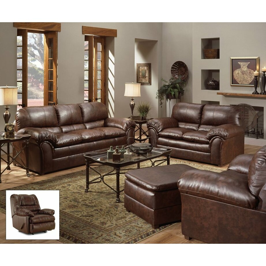 Simmons upholstery geneva living room collection reviews for Simmons living room furniture