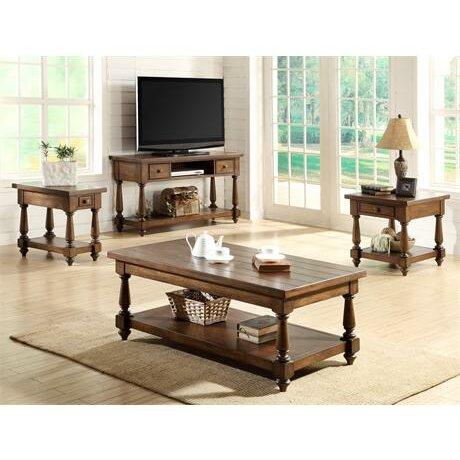 Riverside Furniture Newburgh End Table Reviews Wayfair