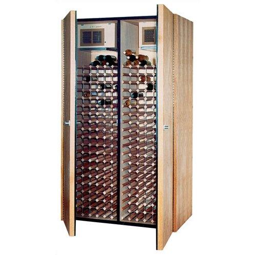 Vinotemp 400 Bottle Dual Zone Wine Refrigerator Wayfair