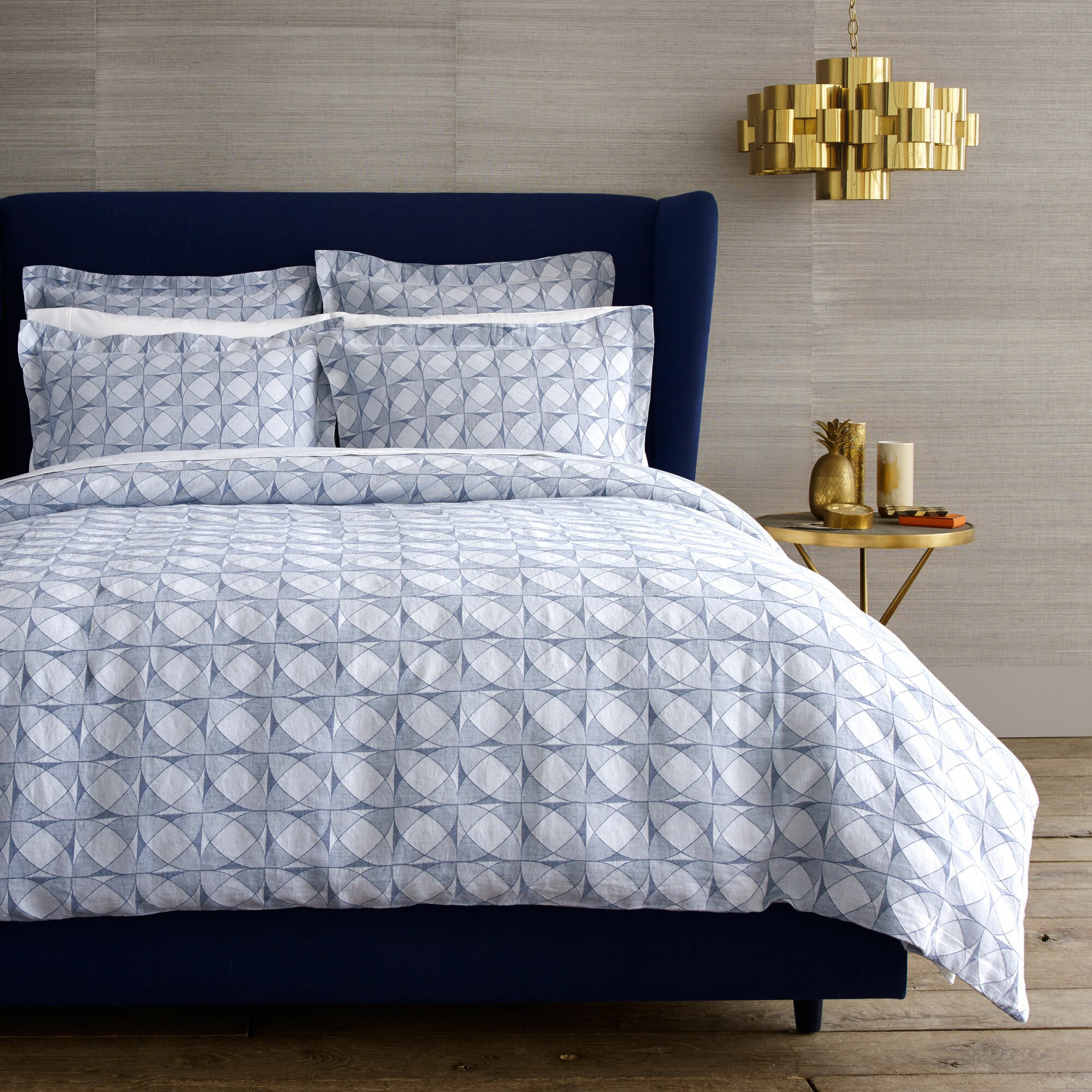 dwellstudio cluny duvet cover reviews wayfair
