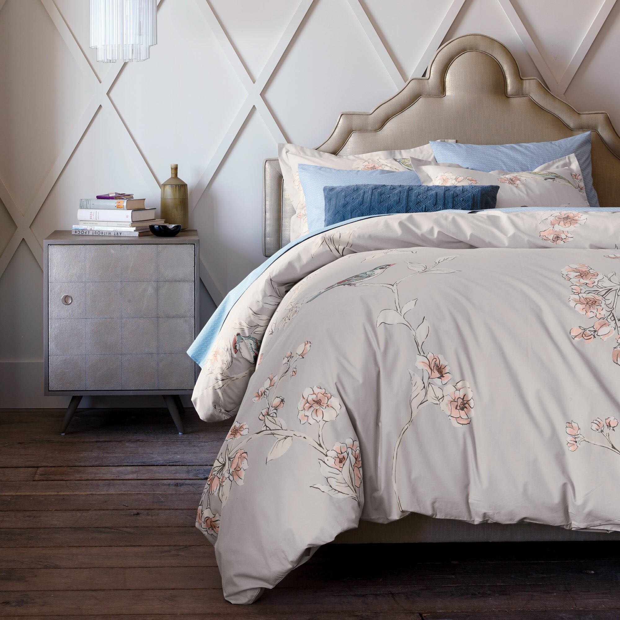 dwellstudio indochine duvet cover reviews