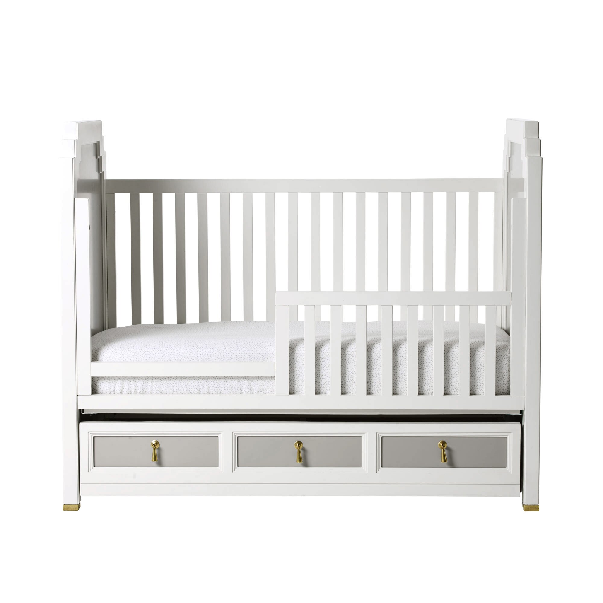 dwellstudio vanderbilt 2 in 1 convertible crib reviews