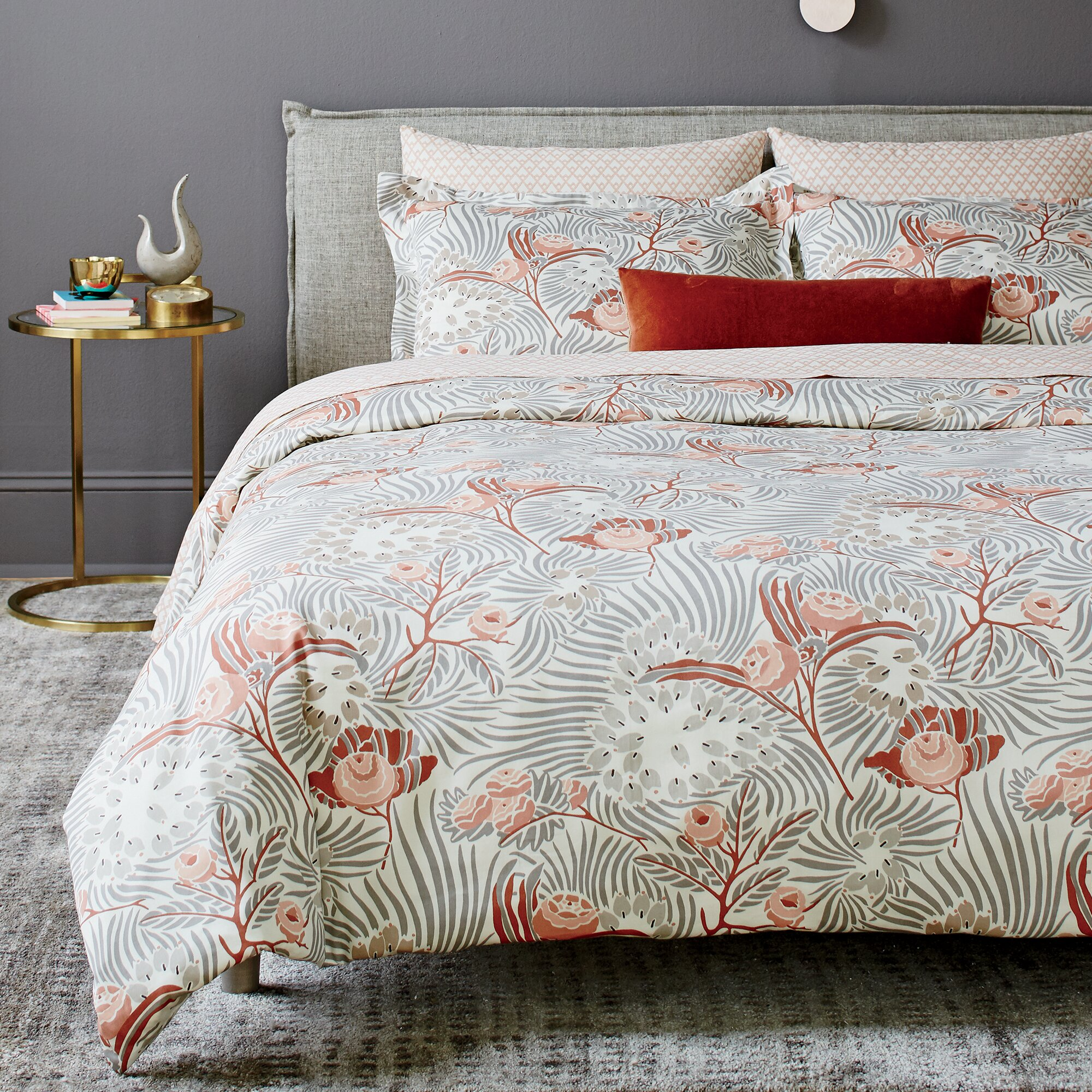 dwellstudio cleo duvet cover reviews