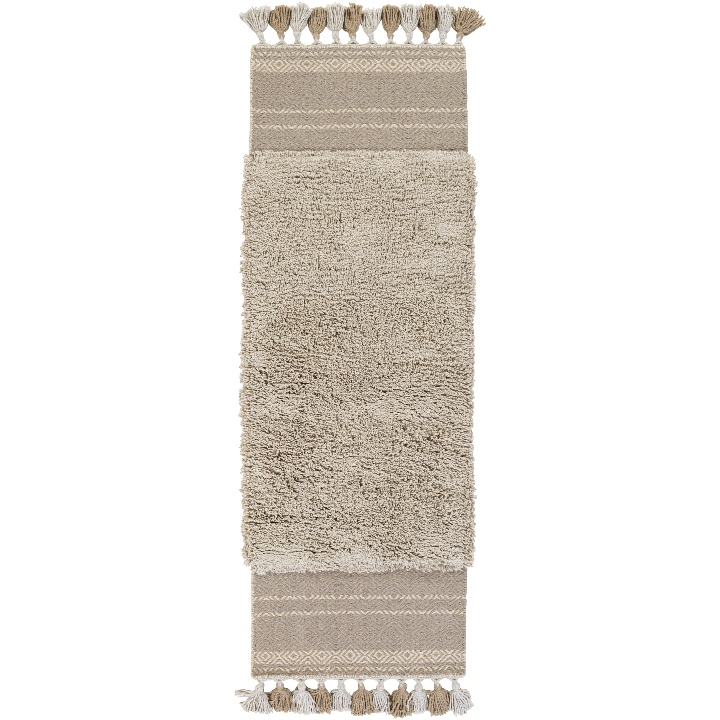dwellstudio gaines light grey area rug reviews