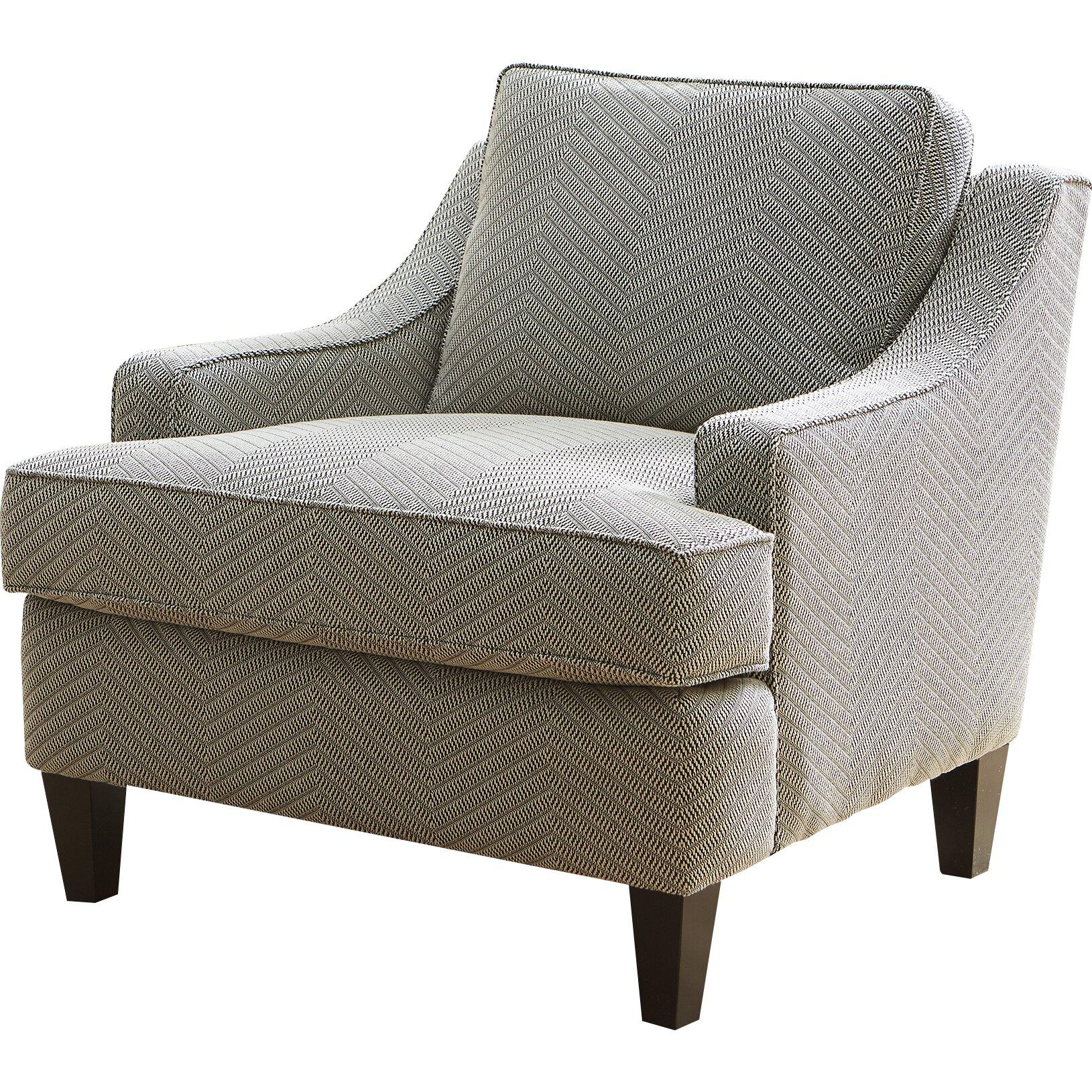 dwellstudio george arm chair reviews