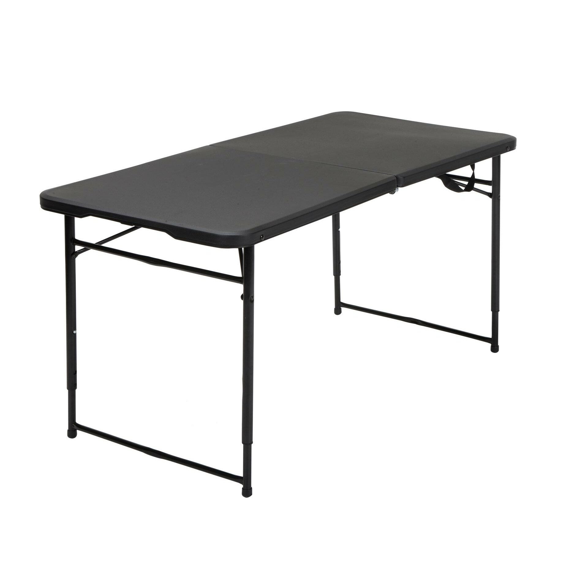 Patio Table Adjustable Height: Cosco Home And Office Indoor/Outdoor Adjustable Height
