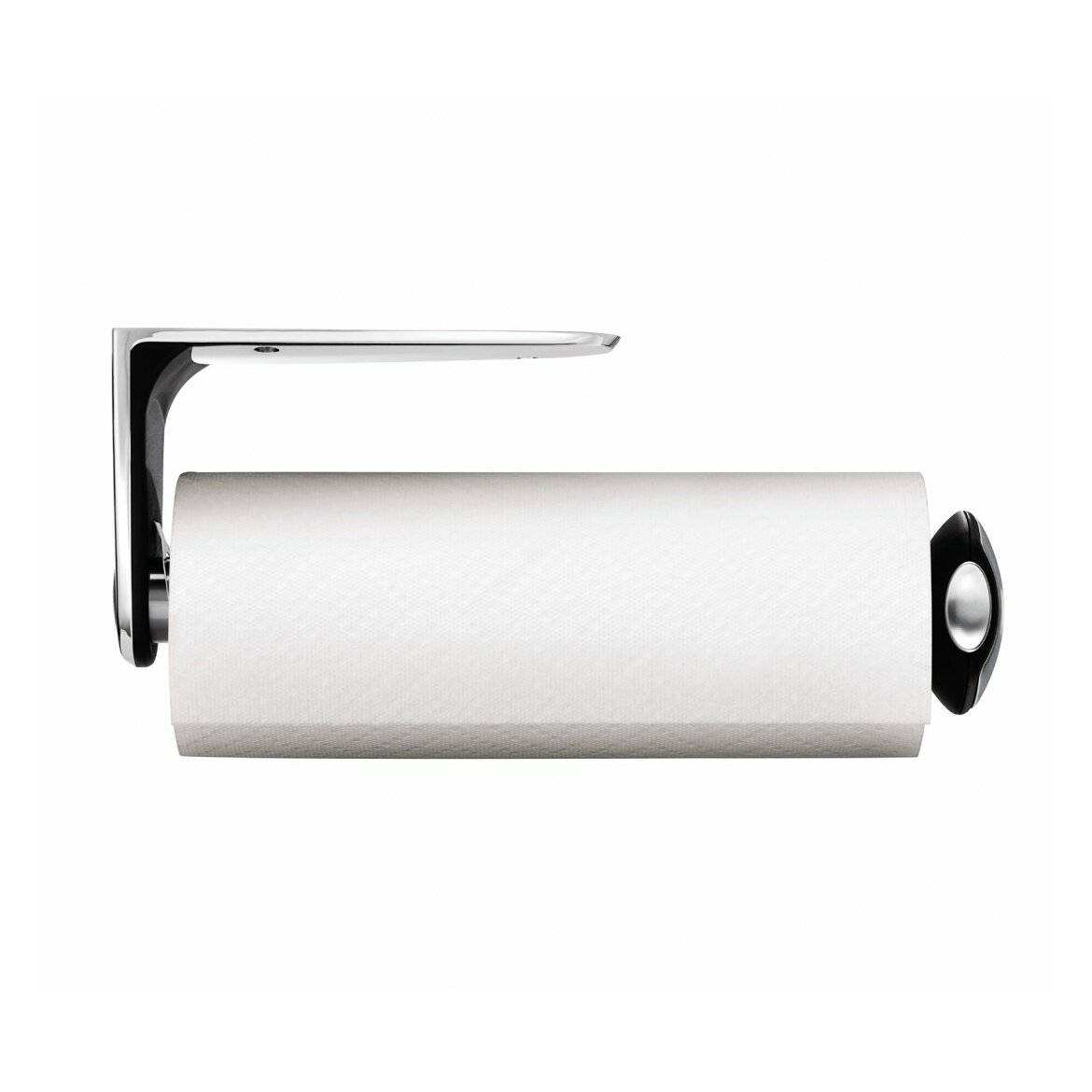 simplehuman Wall Mount Stainless Steel Paper Towel Holder ...